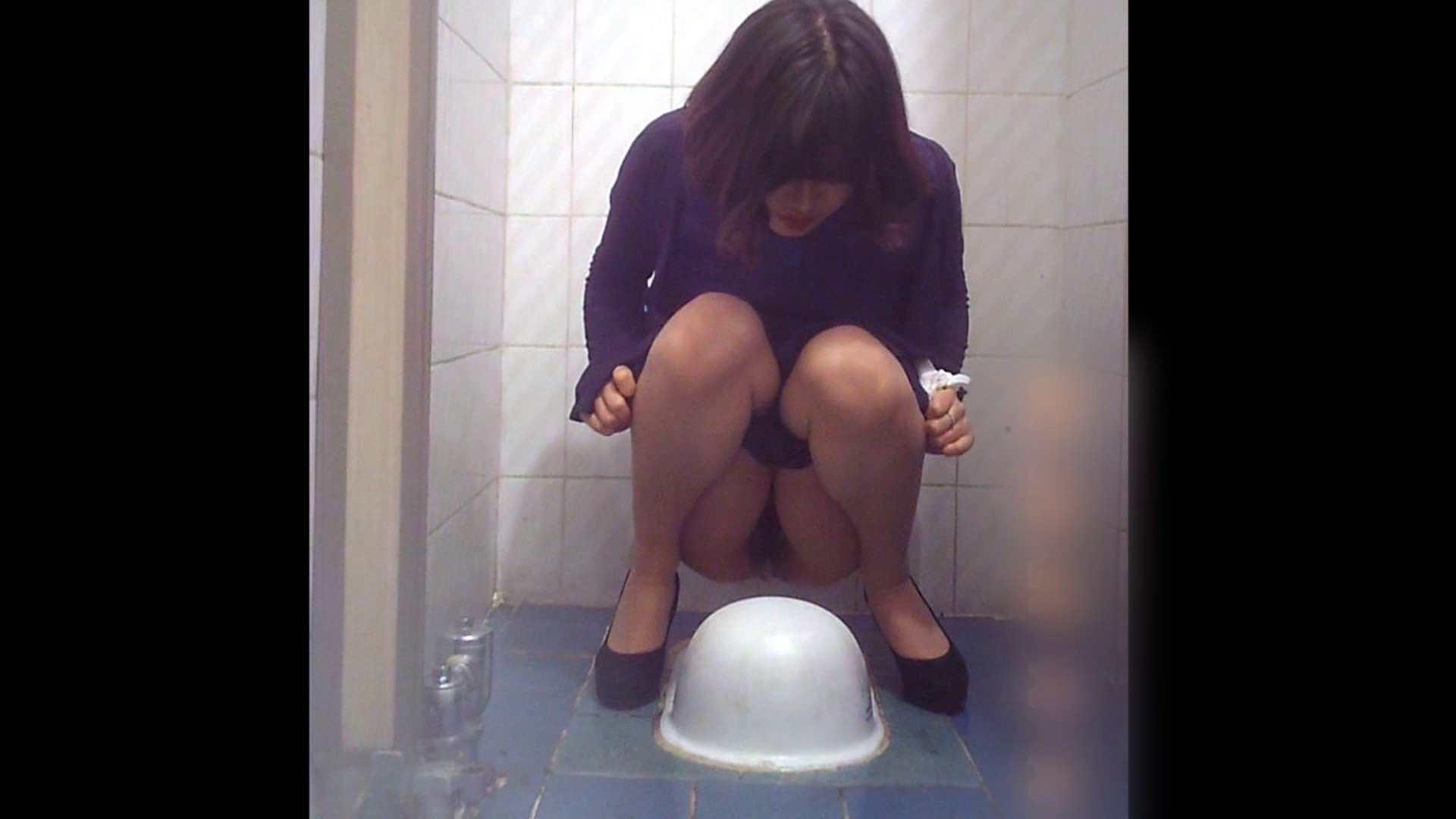 潜伏韓国トイレ北緯38度線!Vol.12 トイレ | OLセックス  88画像 52