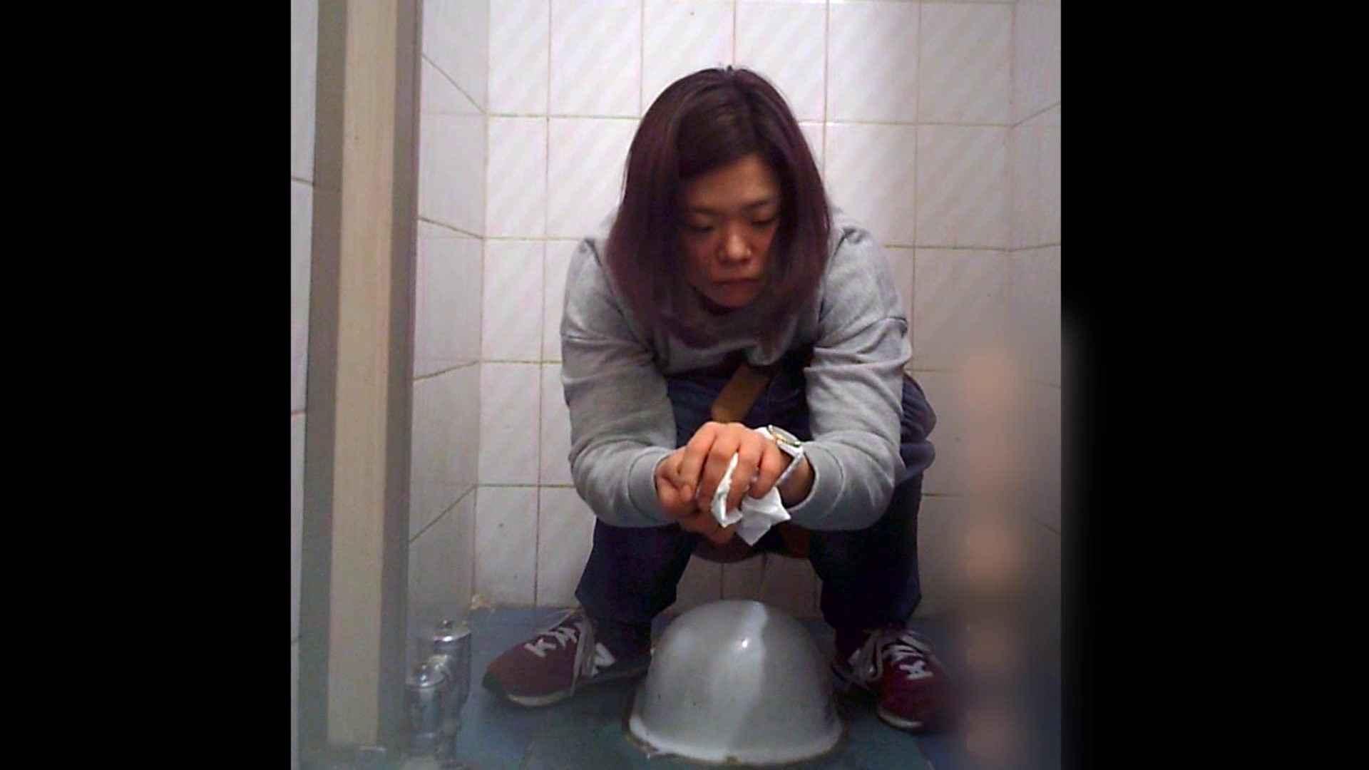 潜伏韓国トイレ北緯38度線!Vol.12 トイレ | OLセックス  88画像 61