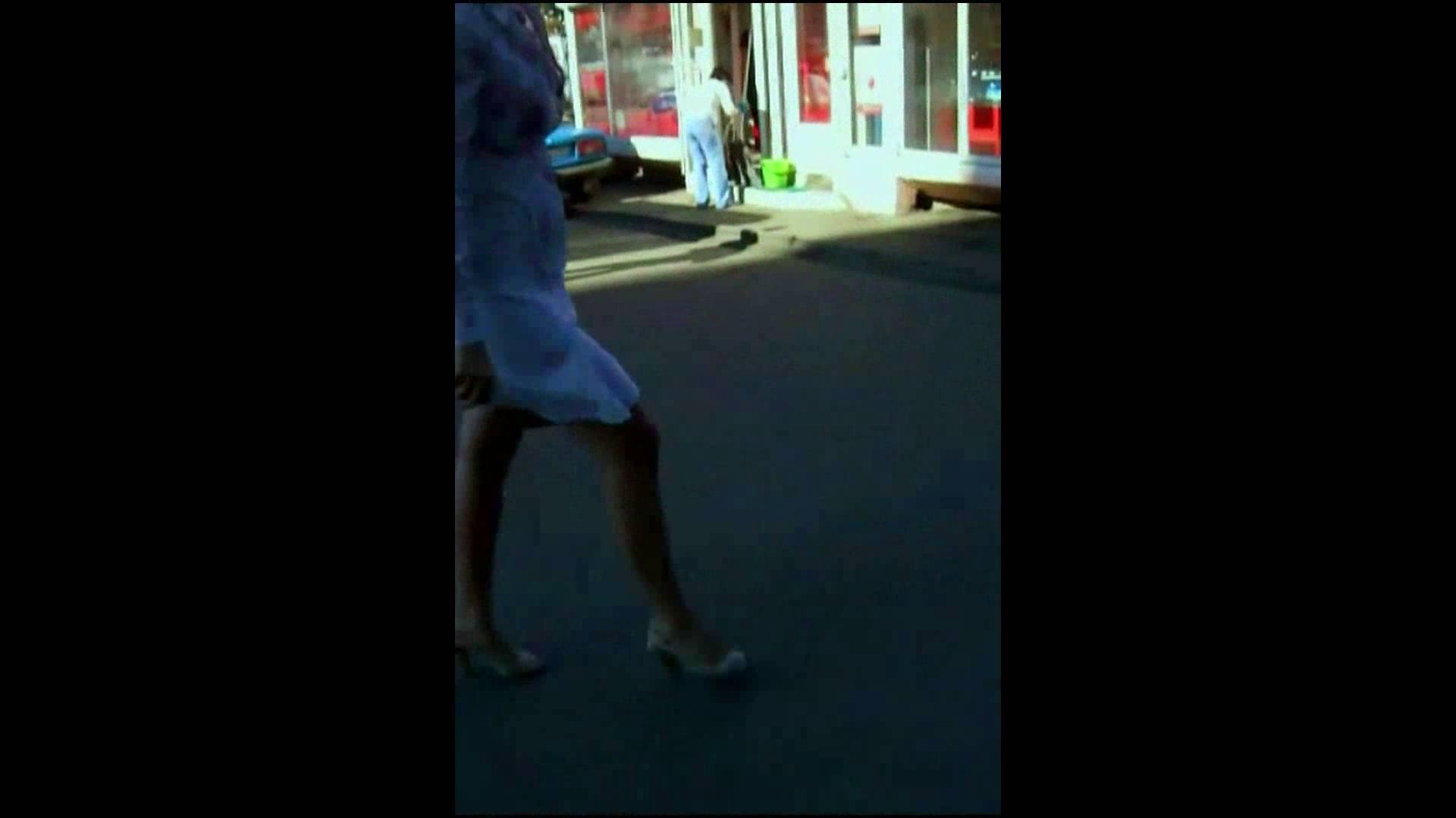 無修正エロ動画|綺麗なモデルさんのスカート捲っちゃおう‼vol04|のぞき本舗 中村屋