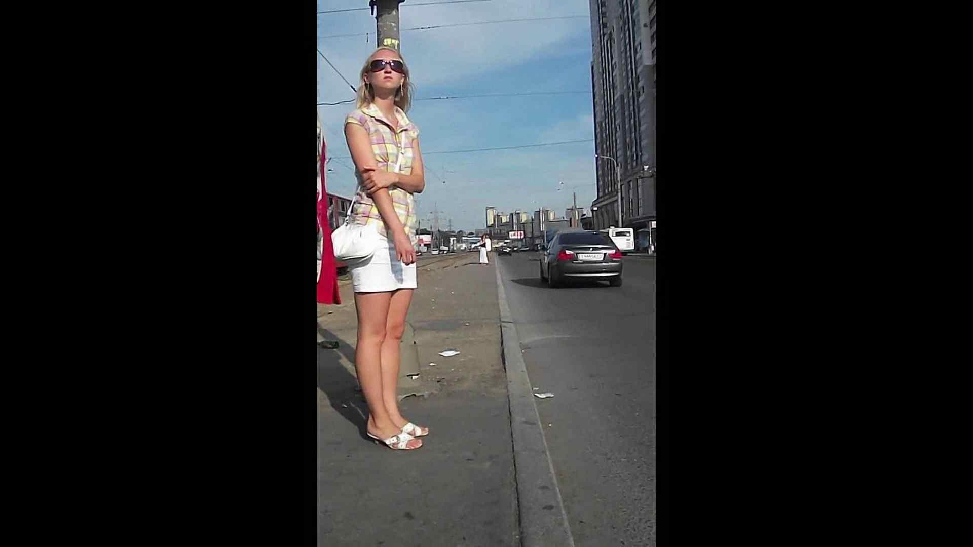 綺麗なモデルさんのスカート捲っちゃおう‼vol05 OLセックス  59画像 4