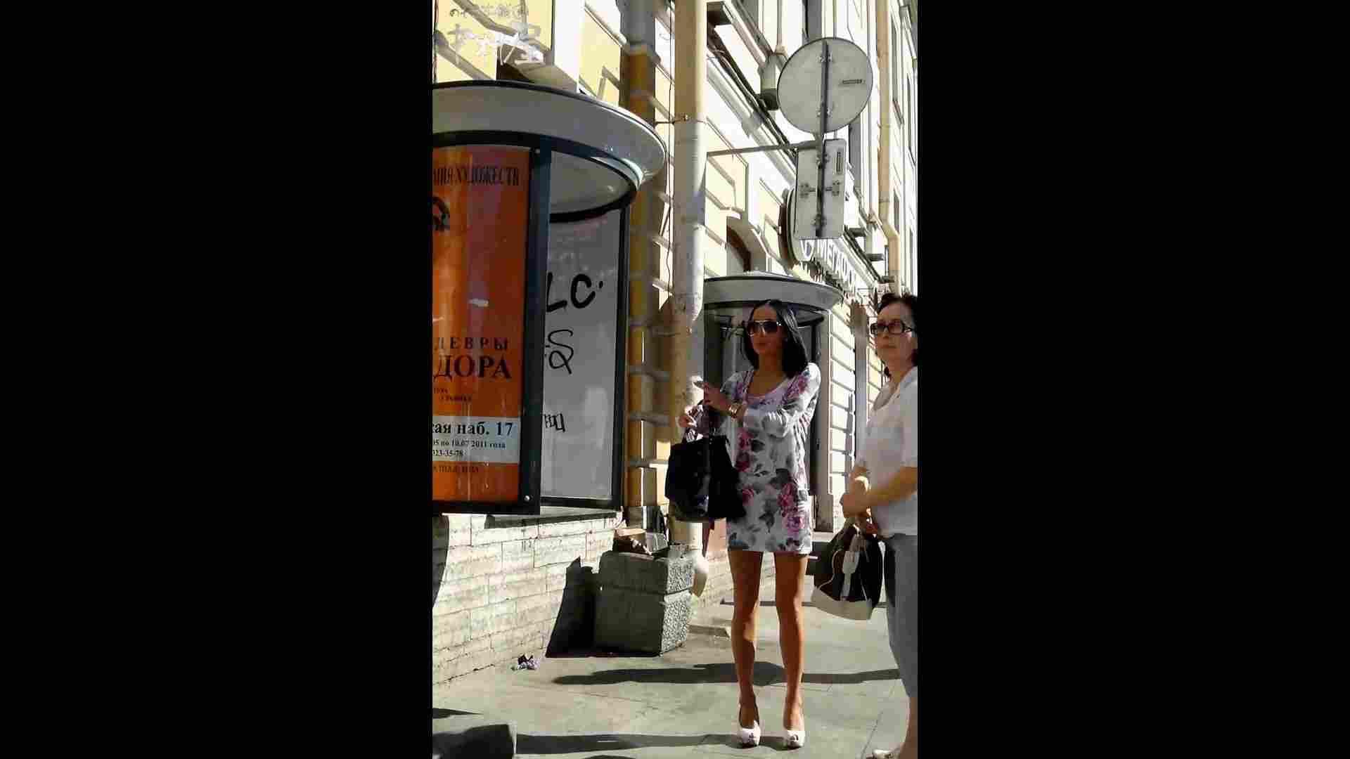 綺麗なモデルさんのスカート捲っちゃおう‼ vol18 お姉さんヌード | OLセックス  81画像 3