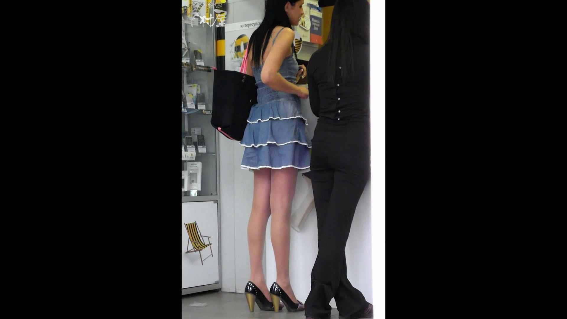 綺麗なモデルさんのスカート捲っちゃおう‼ vol18 お姉さんヌード   OLセックス  81画像 31