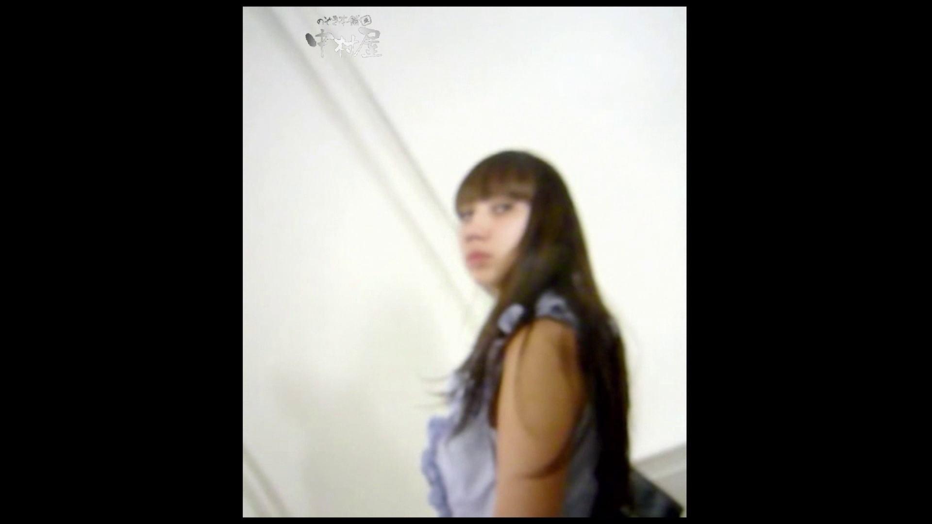 無修正エロ動画|綺麗なモデルさんのスカート捲っちゃおう‼ vol30|のぞき本舗 中村屋