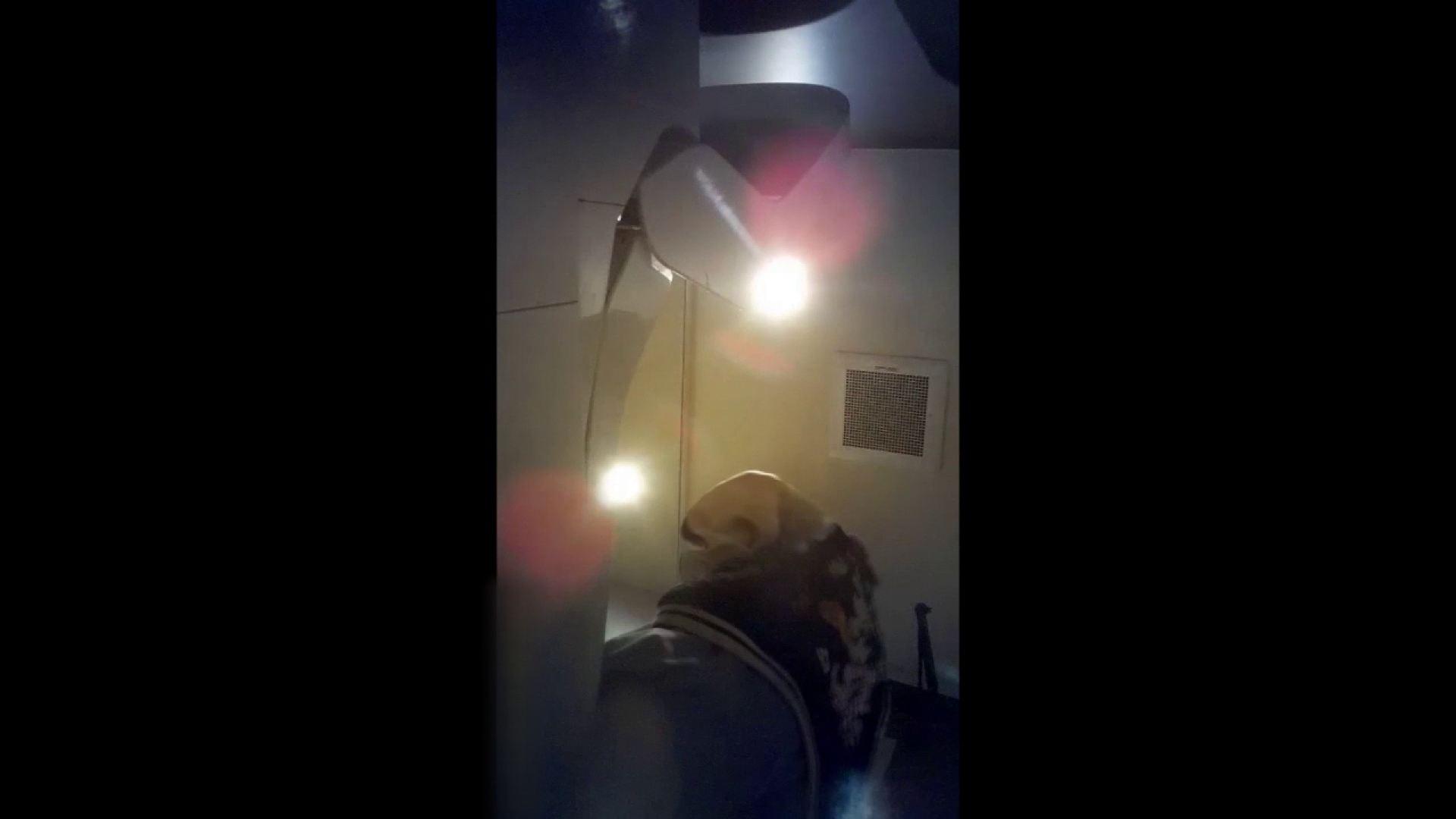 高画質トイレ盗撮vol.03 トイレ   女子トイレ  64画像 11