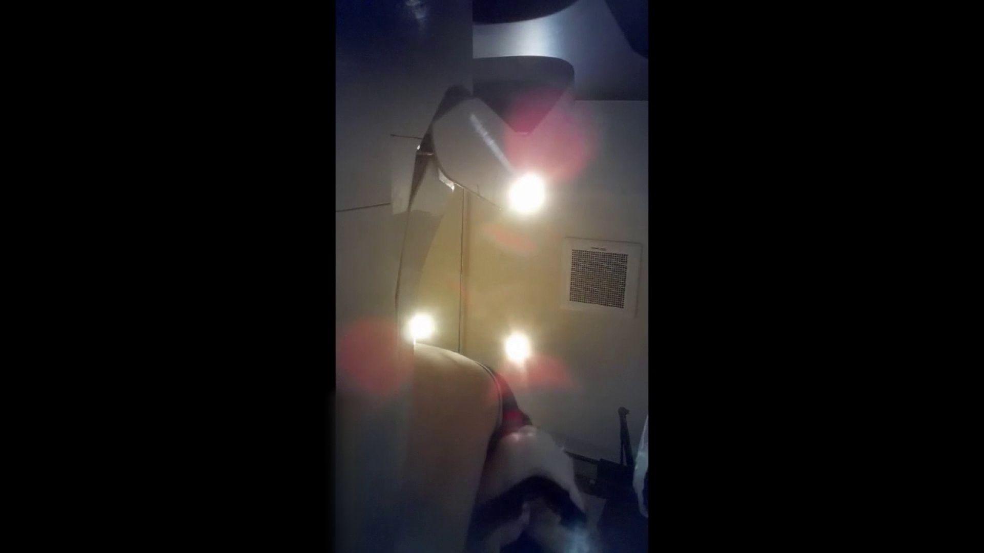 高画質トイレ盗撮vol.03 OLセックス 盗撮動画紹介 64画像 52
