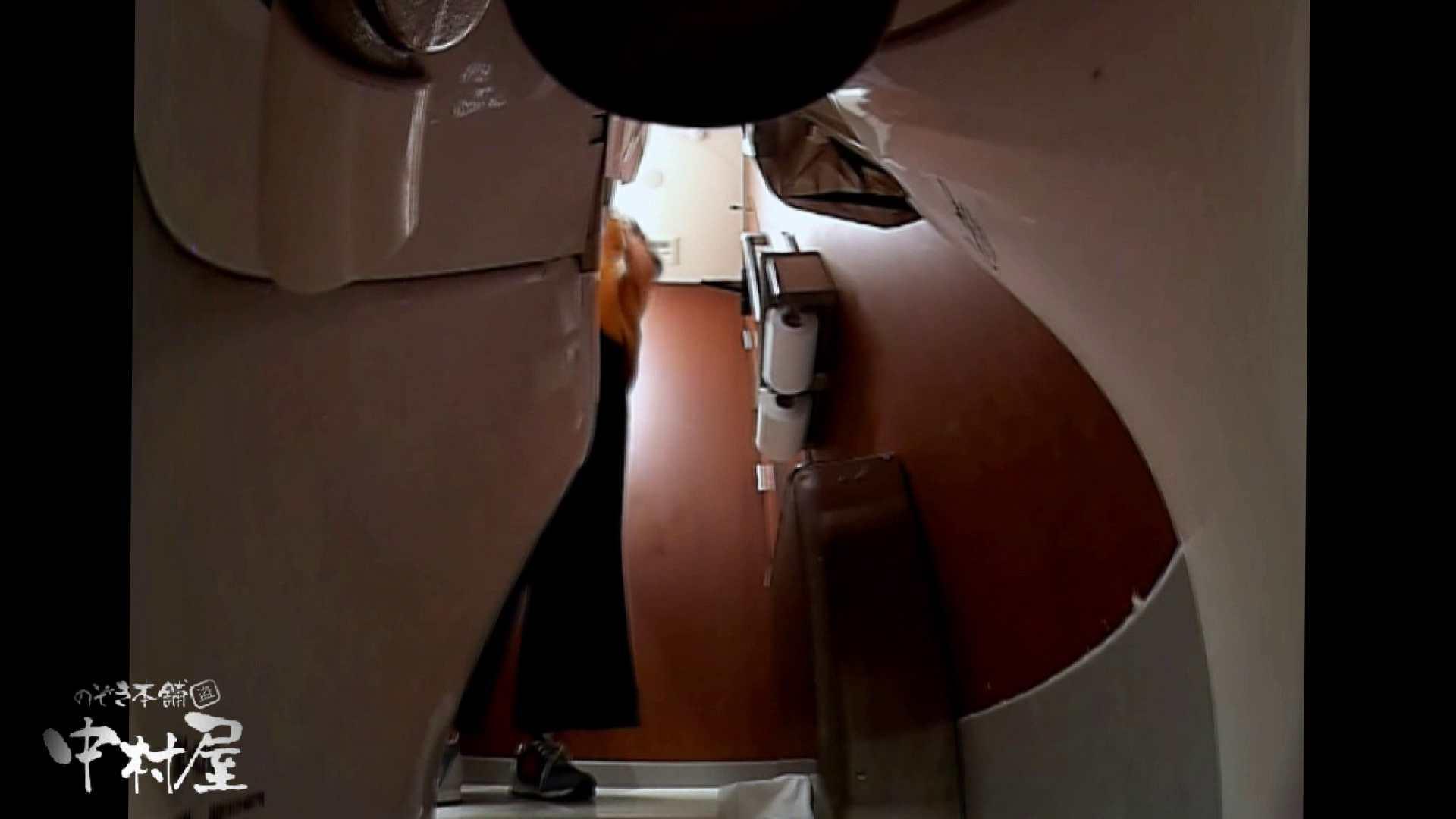 高画質トイレ盗撮vol.22 女子トイレ のぞき動画画像 51画像 44
