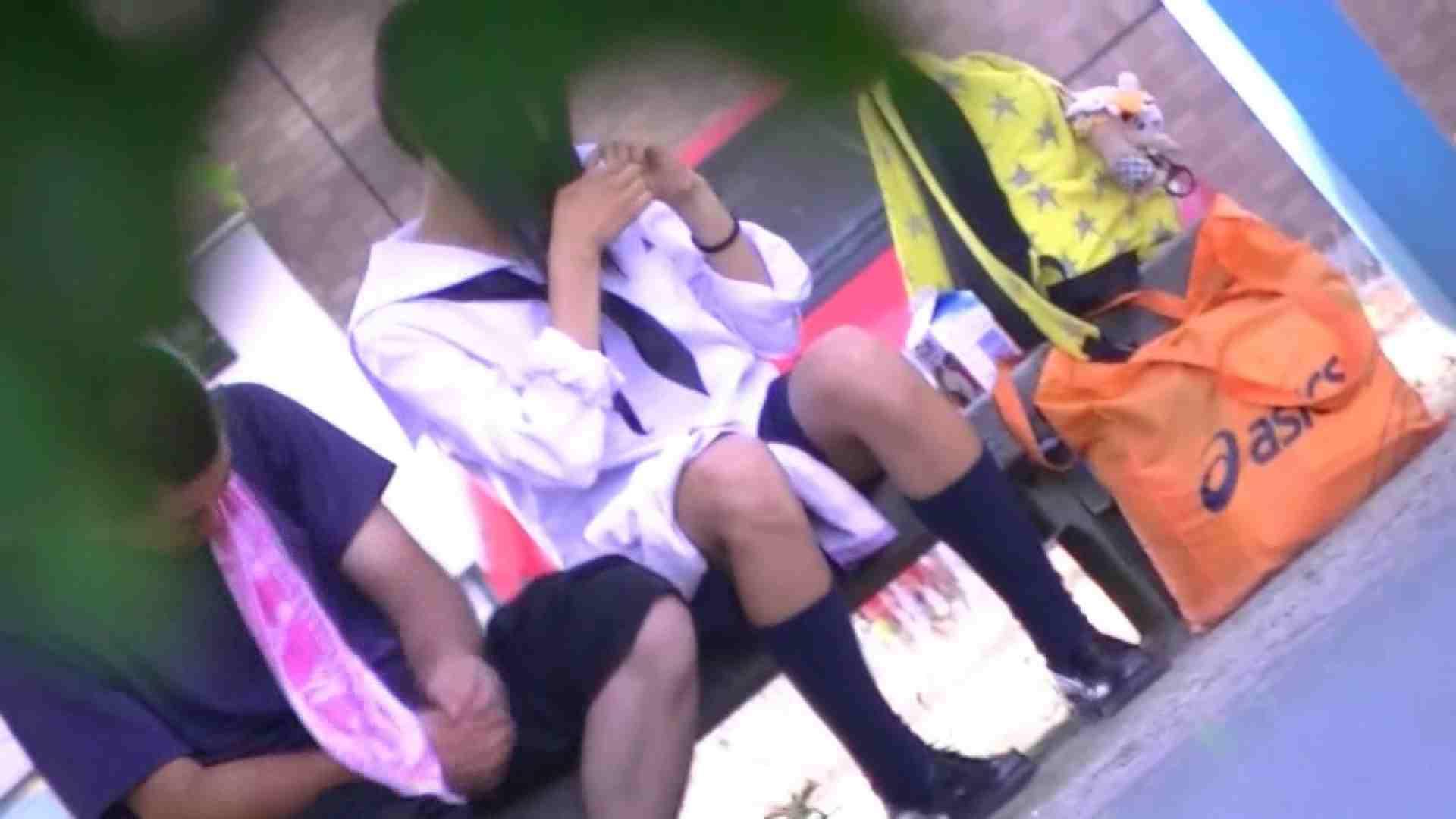 ドキドキ❤新入生パンチラ歓迎会vol.13 パンチラ われめAV動画紹介 91画像 83
