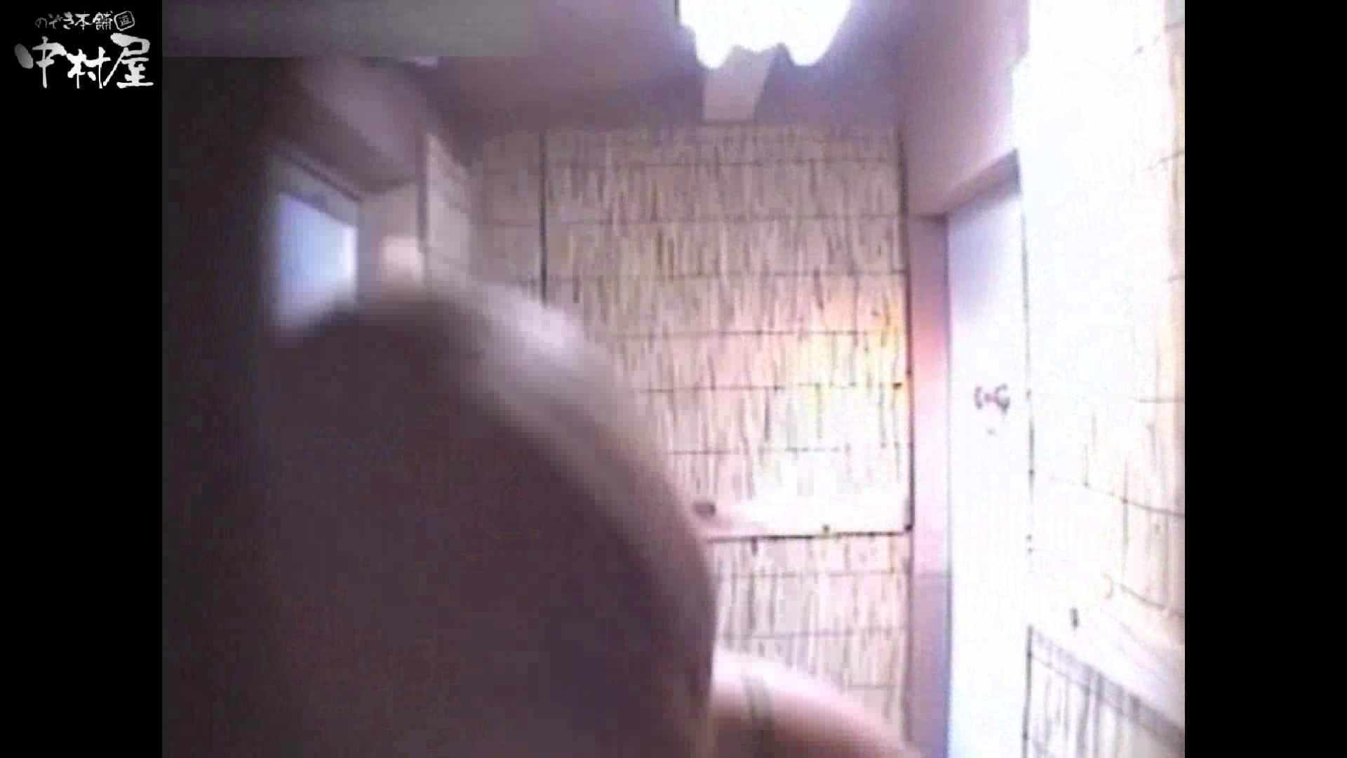 解禁!海の家4カメ洗面所vol.42 OLセックス 盗撮AV動画キャプチャ 110画像 2