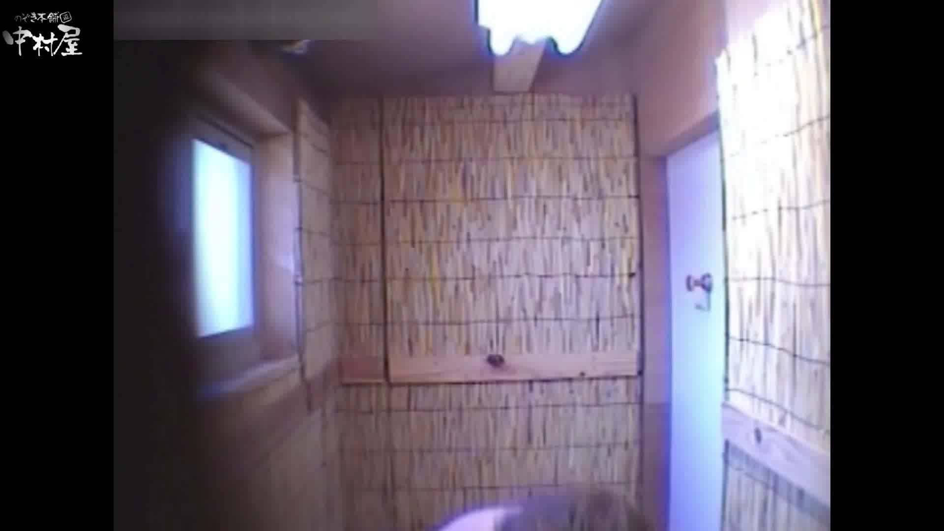 解禁!海の家4カメ洗面所vol.49 洗面所 のぞき濡れ場動画紹介 106画像 74