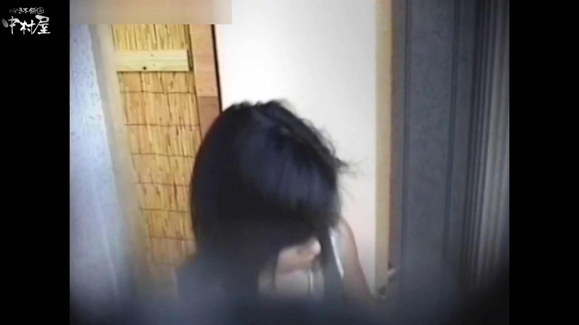 解禁!海の家4カメ洗面所vol.50 ギャルヌード AV動画キャプチャ 96画像 26