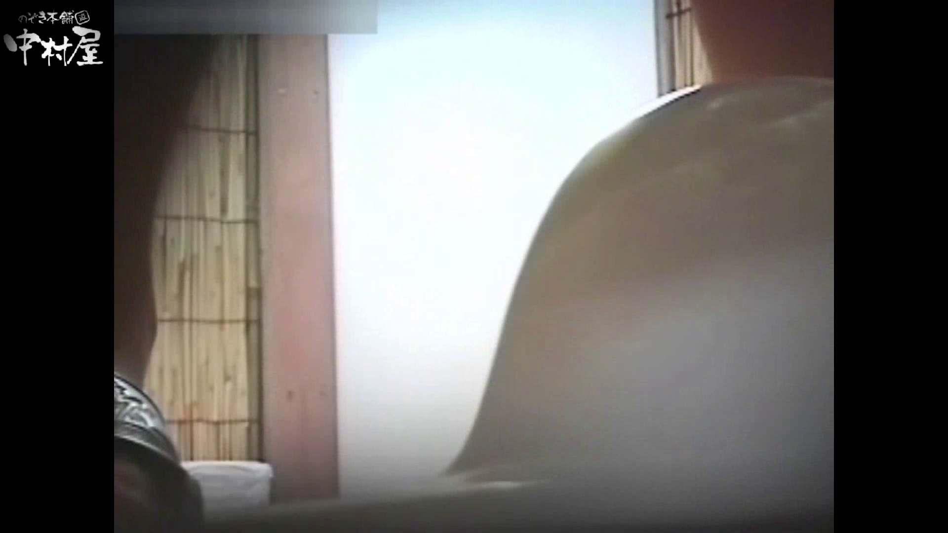 解禁!海の家4カメ洗面所vol.70 人気シリーズ  87画像 72