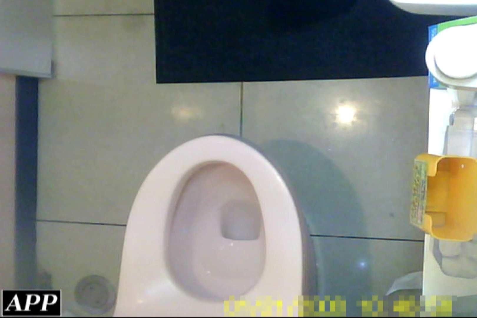 3視点洗面所 vol.54 OLセックス 盗撮戯れ無修正画像 64画像 56