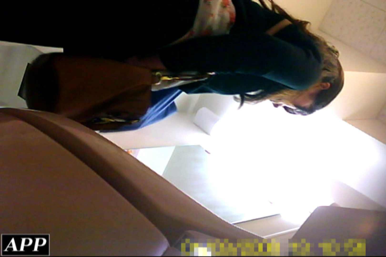 3視点洗面所 vol.104 肛門 隠し撮りおまんこ動画流出 95画像 41