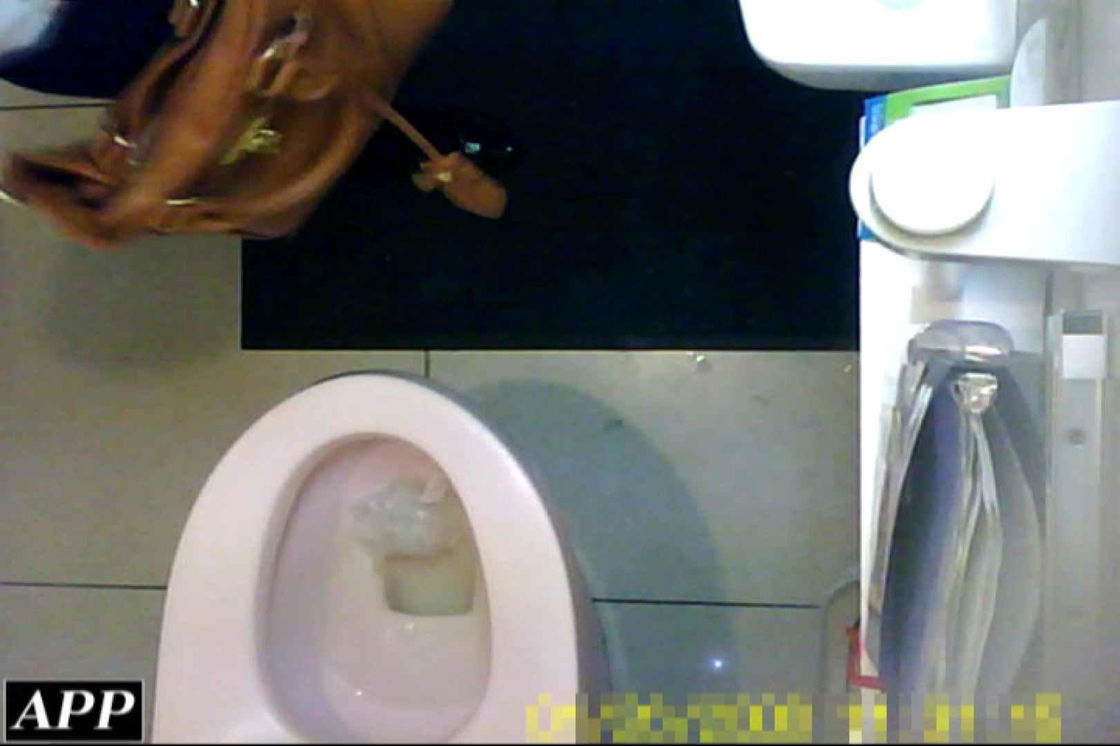 3視点洗面所 vol.104 肛門 隠し撮りおまんこ動画流出 95画像 59
