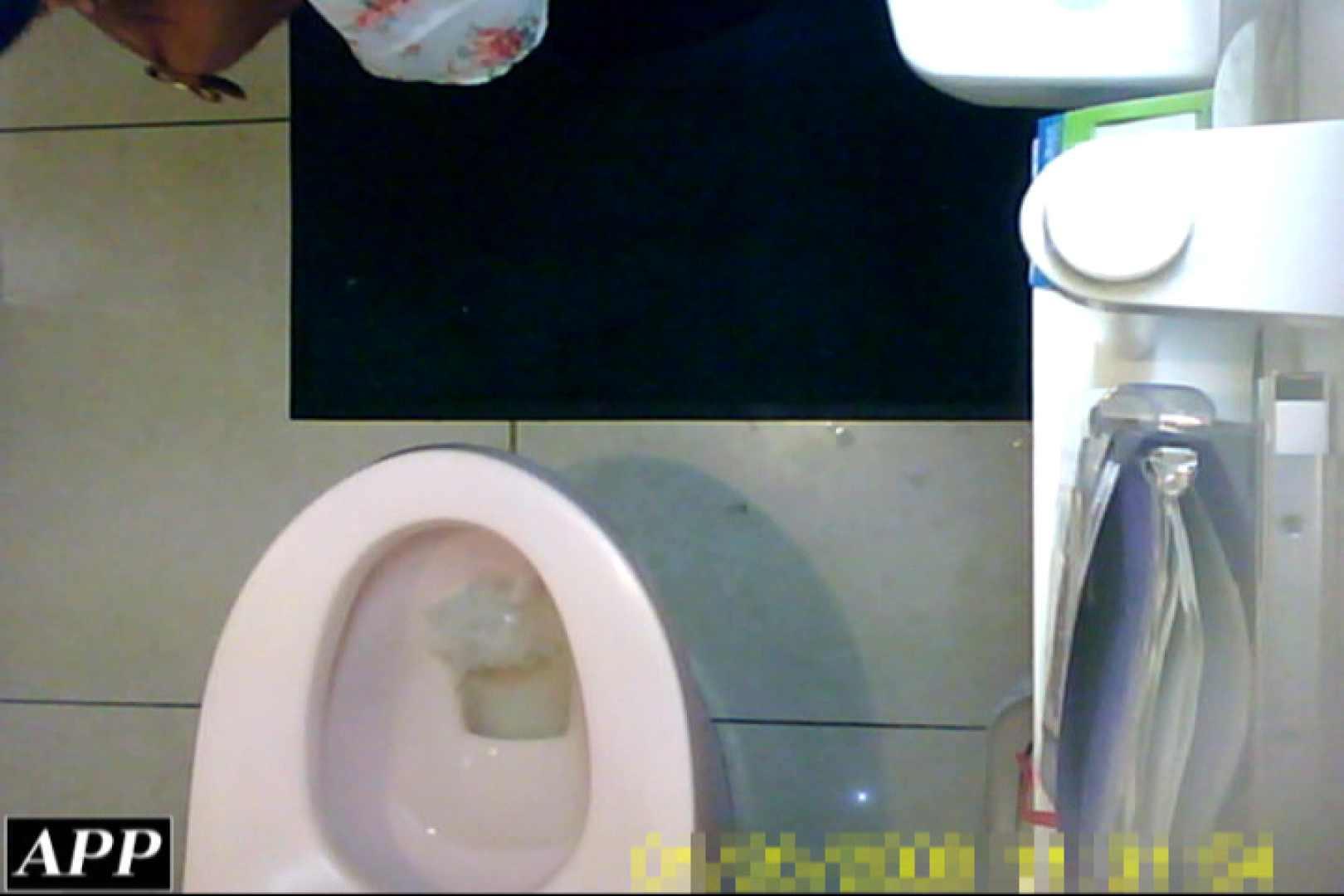 3視点洗面所 vol.104 肛門 隠し撮りおまんこ動画流出 95画像 65
