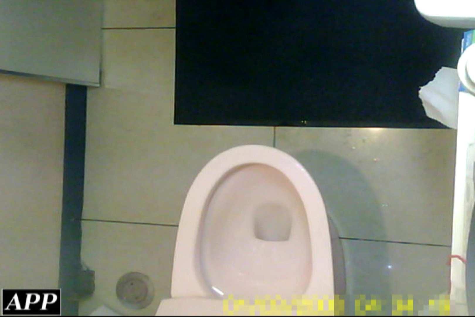 3視点洗面所 vol.119 OLセックス 盗撮AV動画キャプチャ 101画像 50