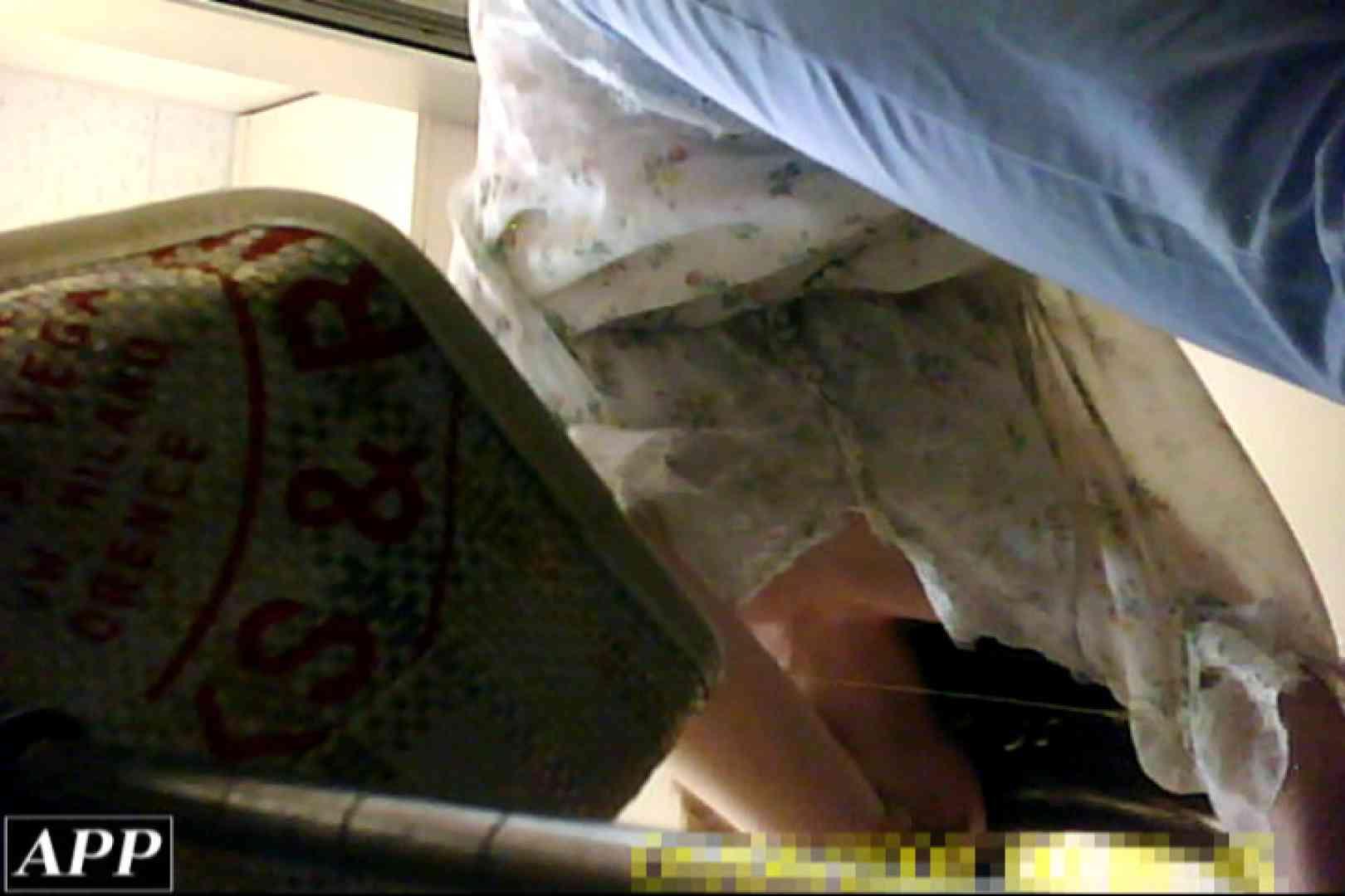 3視点洗面所 vol.125 無修正オマンコ セックス画像 104画像 52