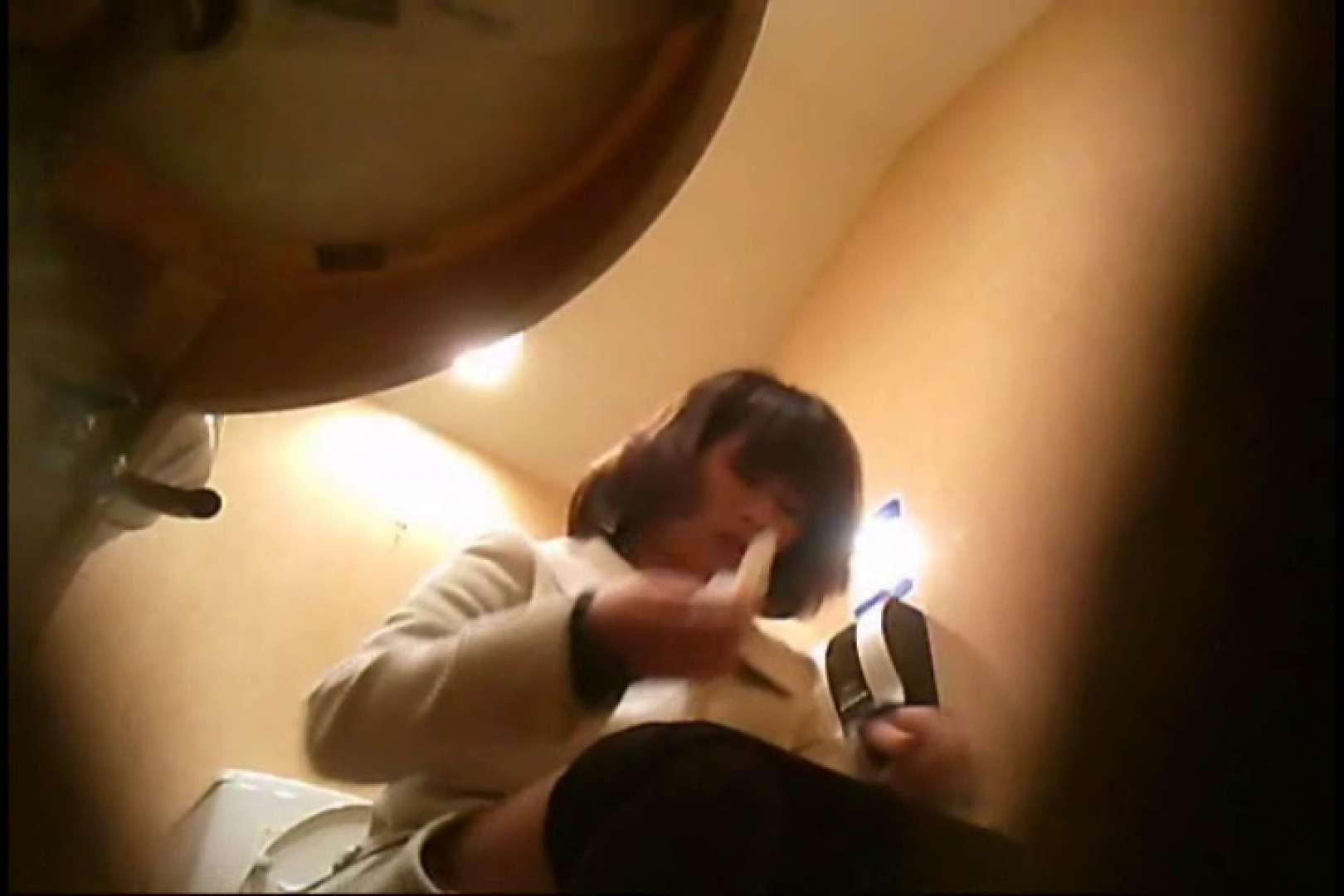 画質向上!新亀さん厠 vol.17 無修正オマンコ ワレメ動画紹介 85画像 21