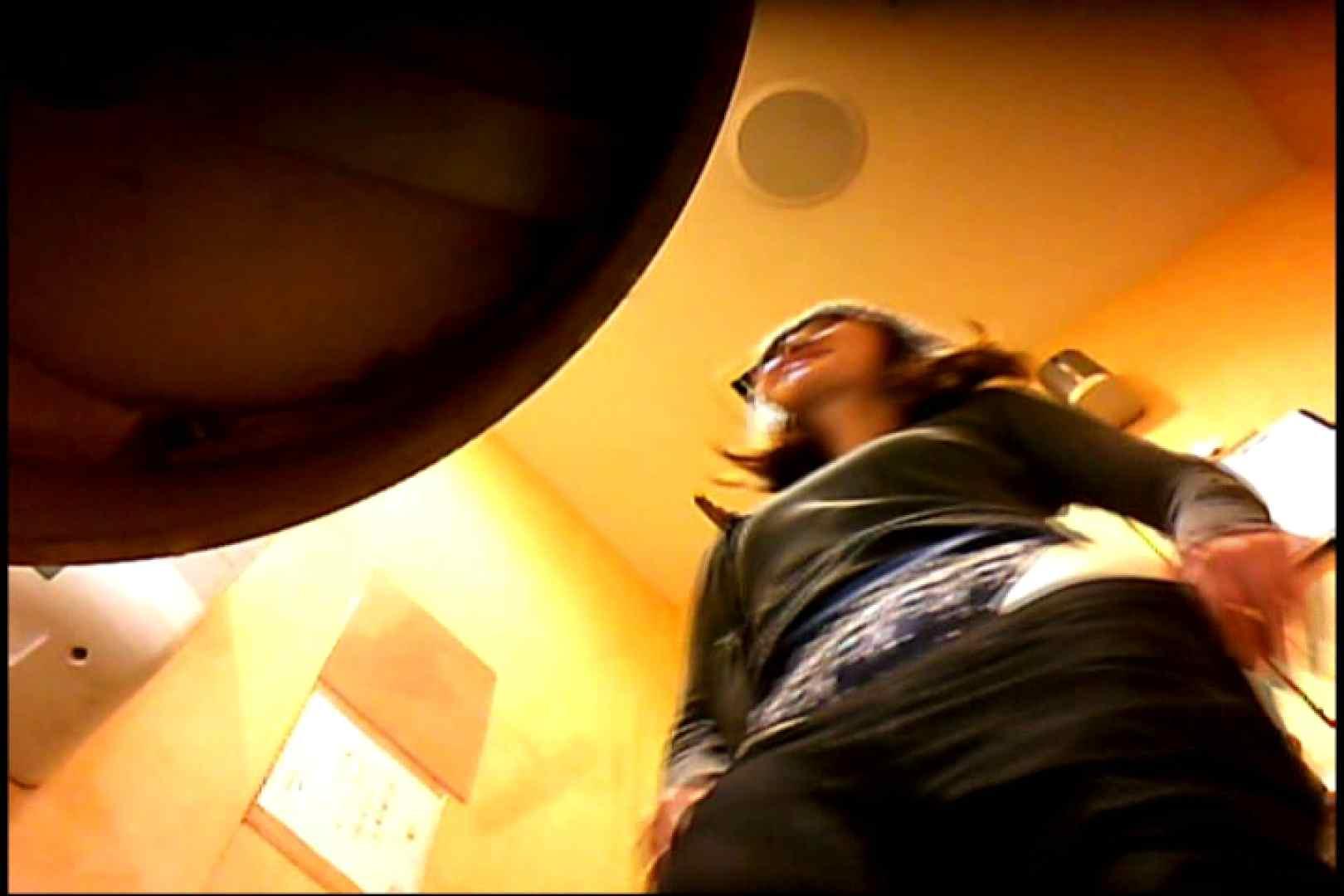 画質向上!新亀さん厠 vol.37 リアル黄金水 オメコ動画キャプチャ 85画像 17