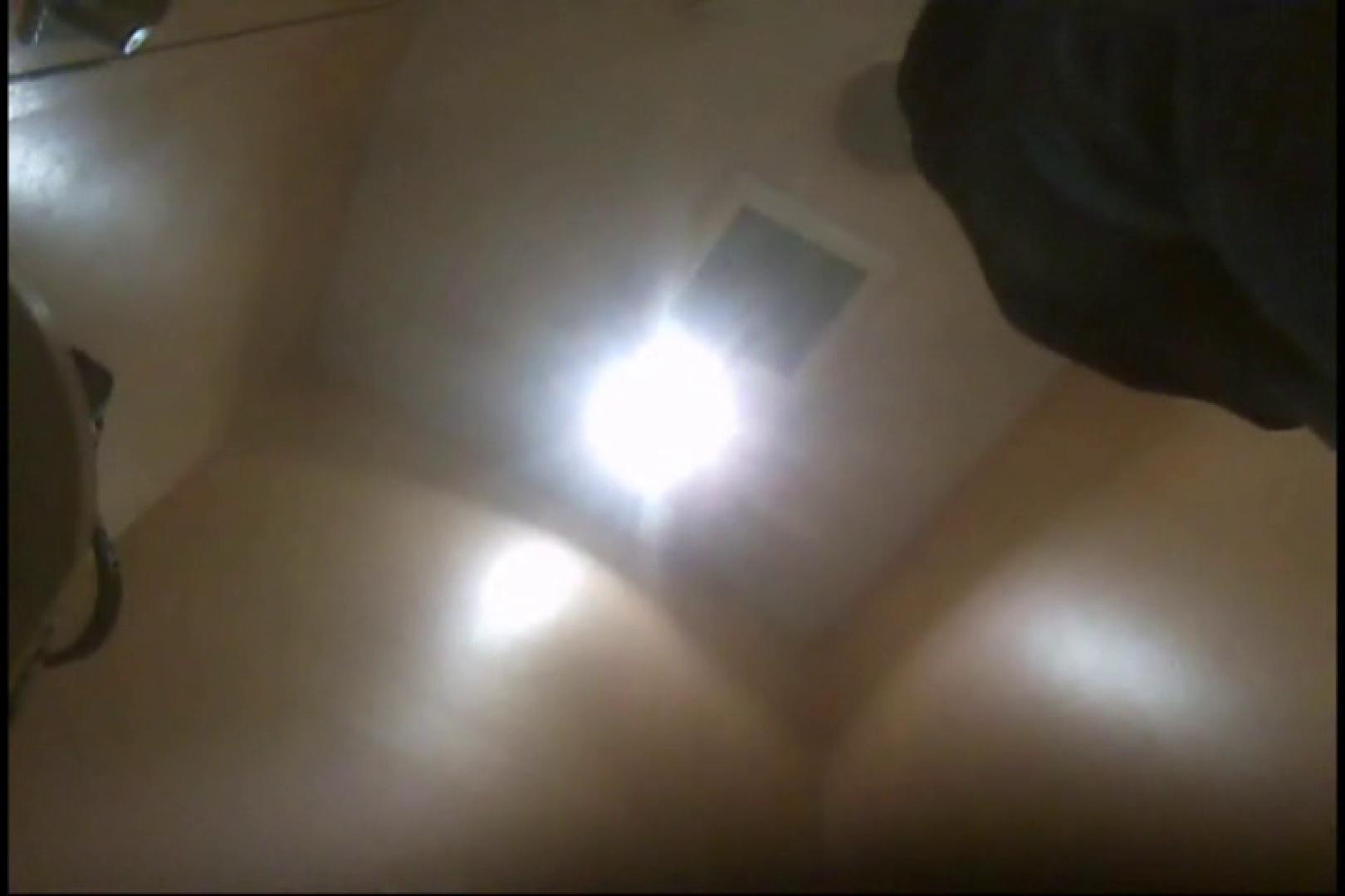 画質向上!新亀さん厠 vol.50 無修正オマンコ オメコ動画キャプチャ 66画像 21