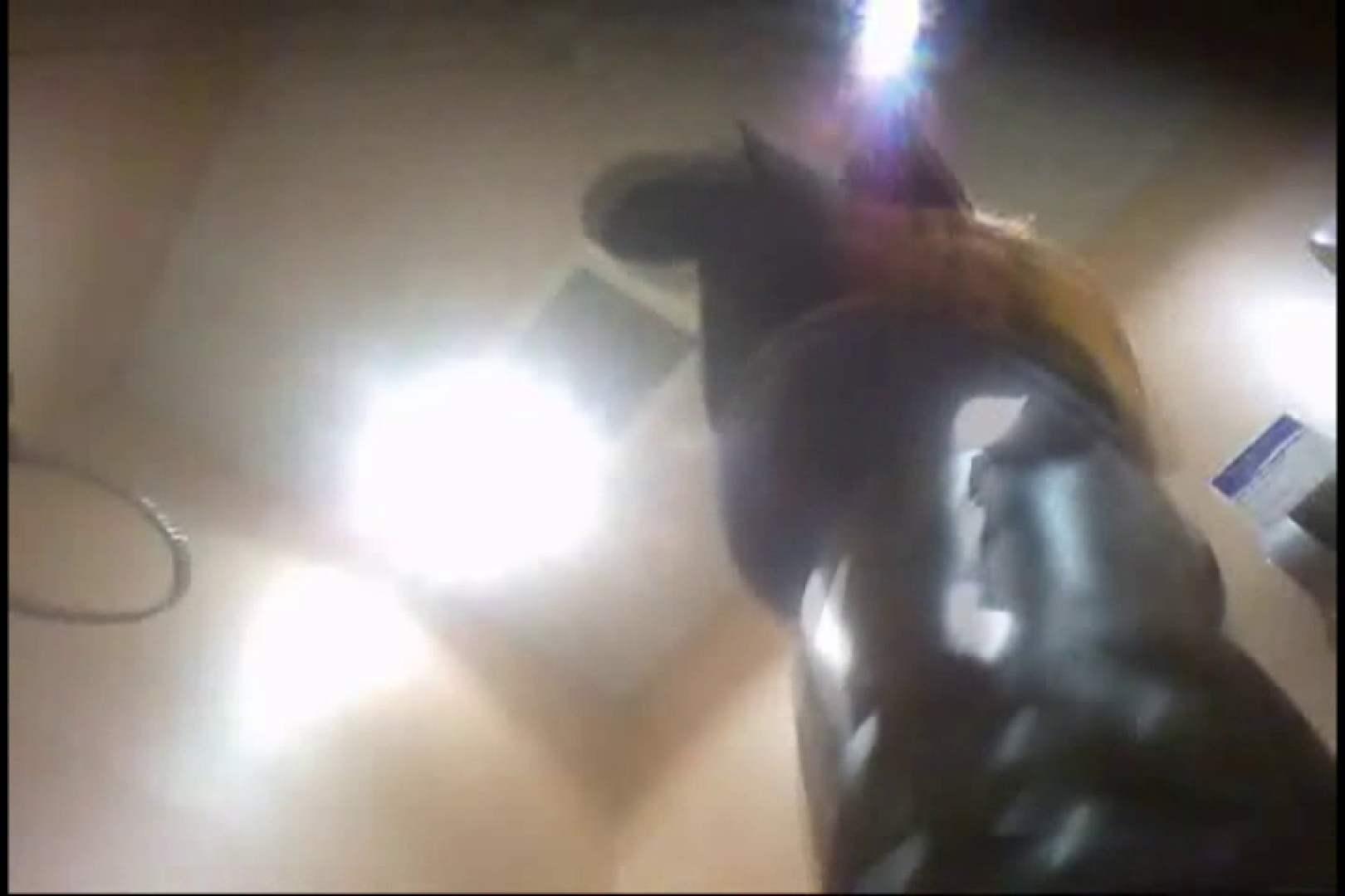 画質向上!新亀さん厠 vol.52 厠 覗きオメコ動画キャプチャ 102画像 70