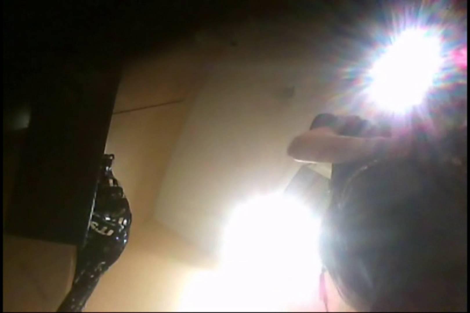 画質向上!新亀さん厠 vol.60 無修正オマンコ のぞき動画画像 66画像 28