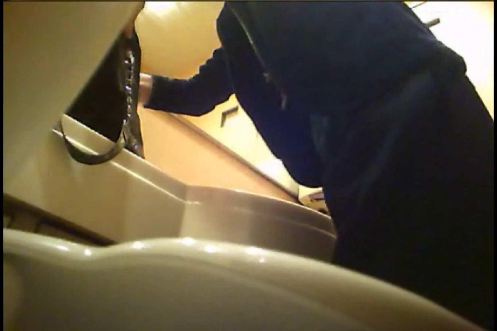 画質向上!新亀さん厠 vol.86 リアル黄金水 AV無料動画キャプチャ 85画像 47