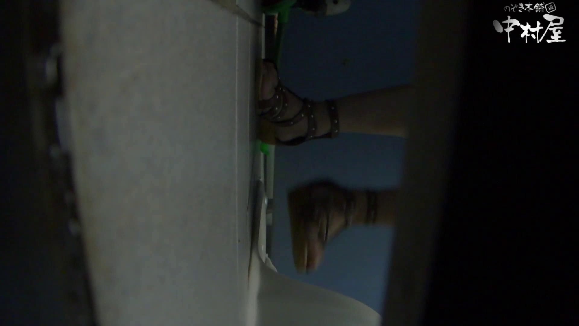【美人が集まるファッションショッピングセンター洗面所盗SATU】ギャルのツルピカ潜入盗satu!Vol.09 高画質 盗撮AV動画キャプチャ 84画像 29