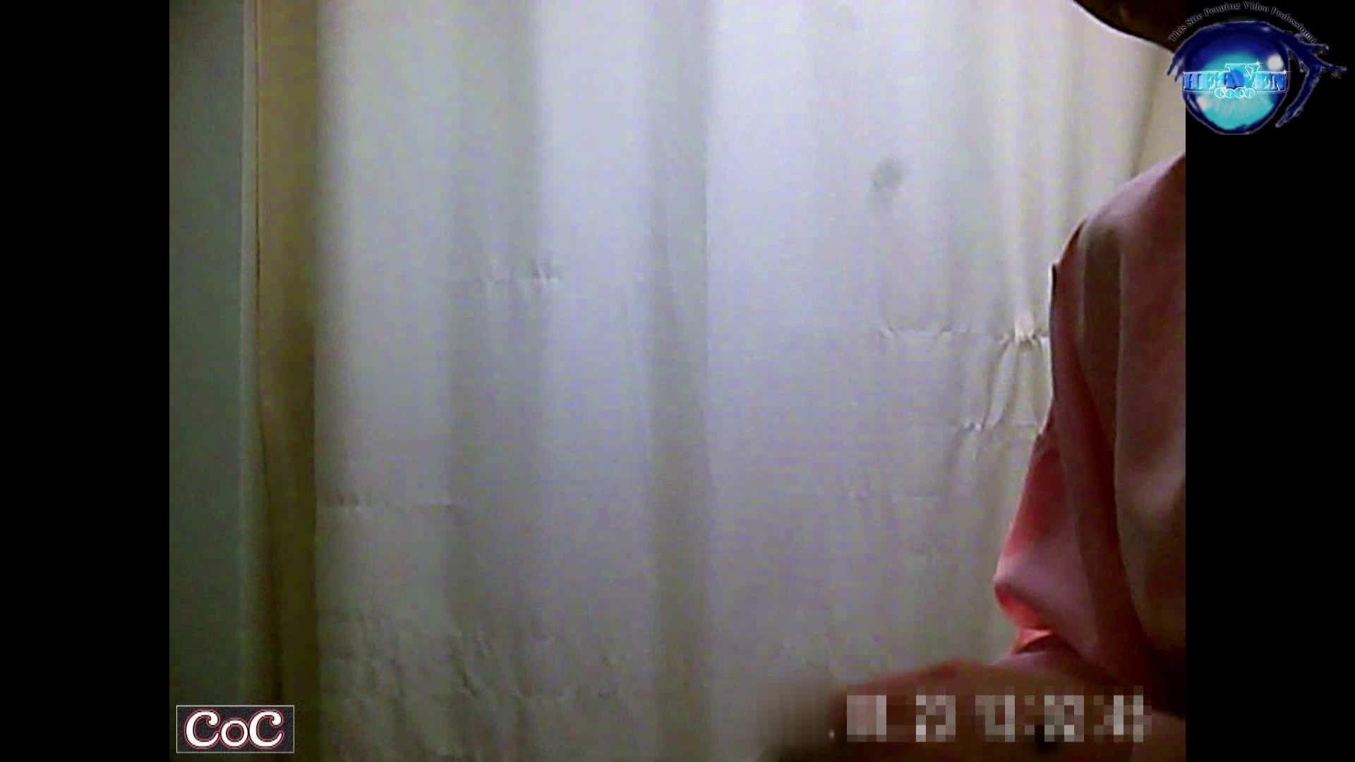 激ヤバ健康診断!着替えの一部始終.vol.17※本編ボカシ・目線無し 裸体 盗撮おめこ無修正動画無料 48画像 29