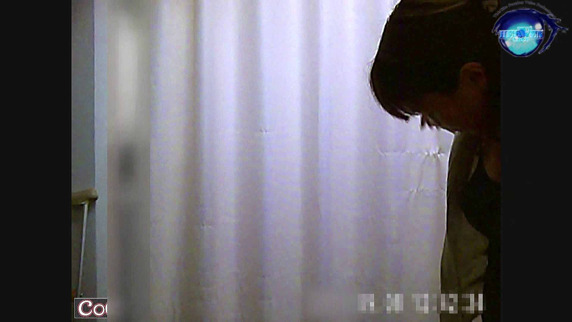 激ヤバ健康診断!着替えの一部始終.vol.22 ※本編ボカシ・目線無し 着替え 覗きワレメ動画紹介 85画像 34