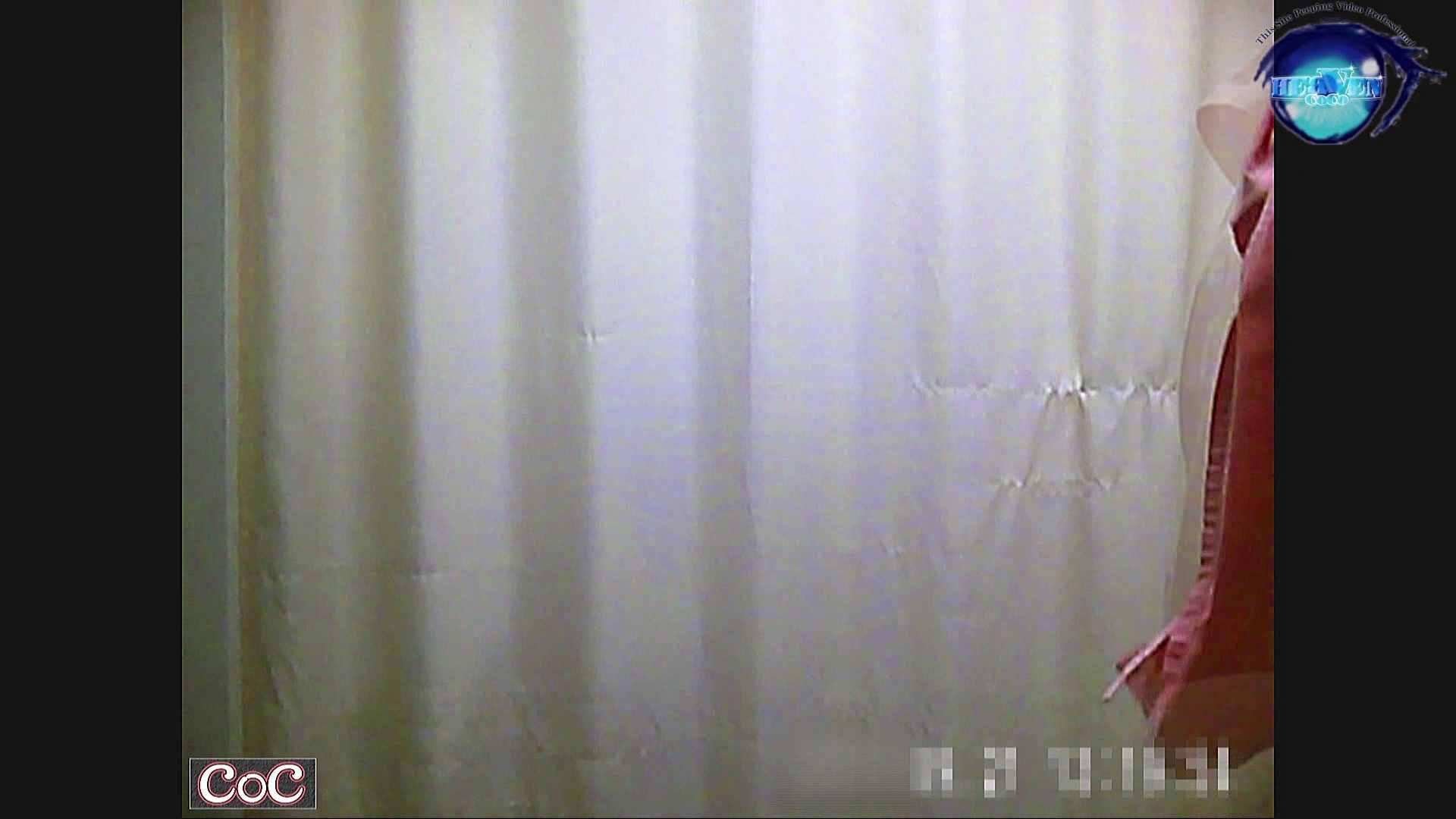激ヤバ健康診断!着替えの一部始終.vol.30※本編ボカシ・目線無し 盗撮 濡れ場動画紹介 52画像 45