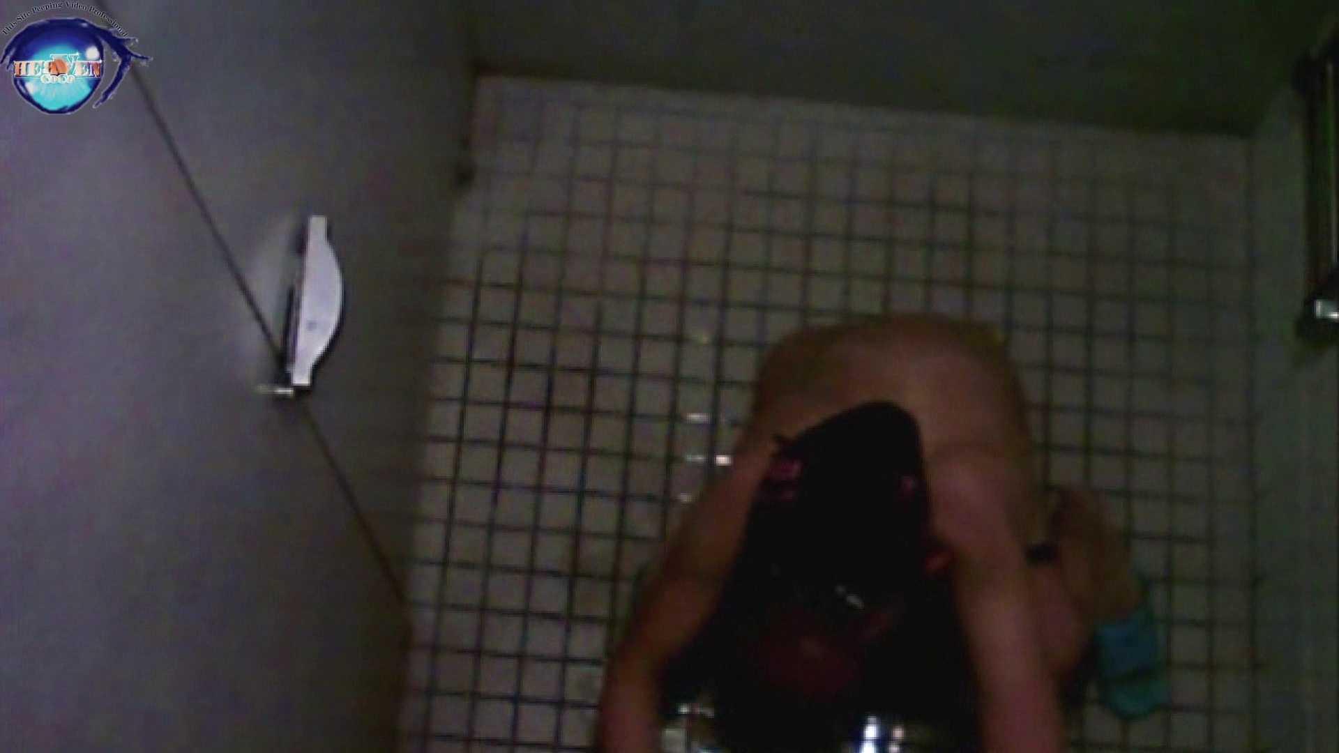 水泳大会選手の聖水 vol.18 トイレ 覗きぱこり動画紹介 95画像 8