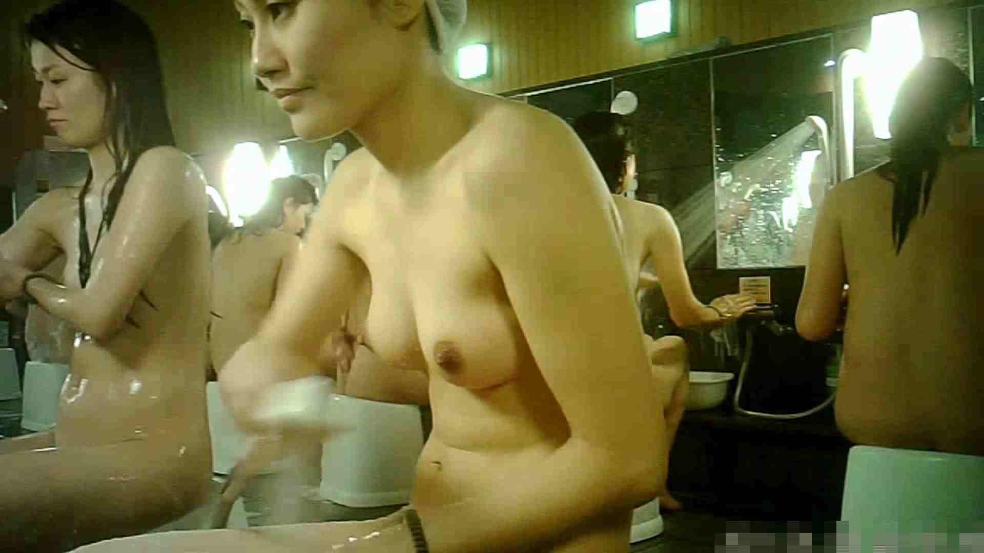 手を染めてしまった女性盗撮師の女風呂潜入記 vol.003 OLセックス 覗き性交動画流出 61画像 9