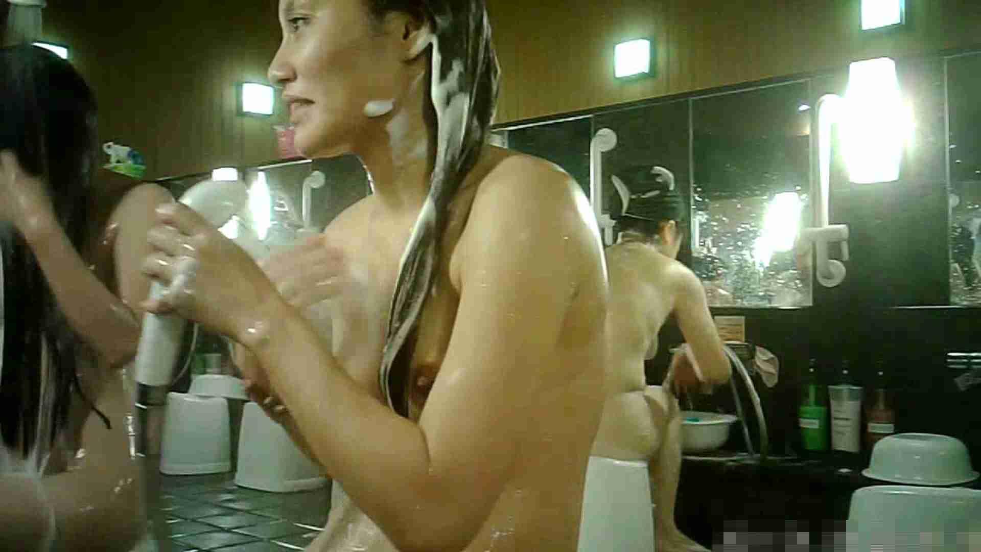 手を染めてしまった女性盗撮師の女風呂潜入記 vol.003 高画質 盗撮えろ無修正画像 61画像 19
