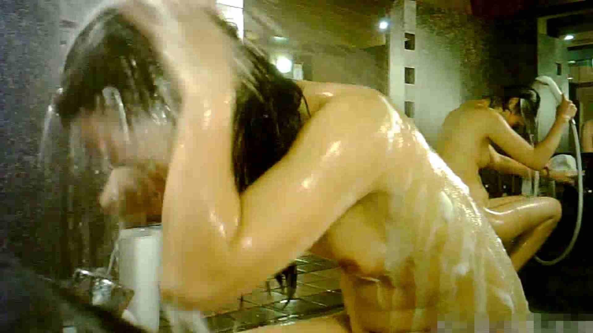 手を染めてしまった女性盗撮師の女風呂潜入記 vol.005 銭湯 覗きおまんこ画像 67画像 48