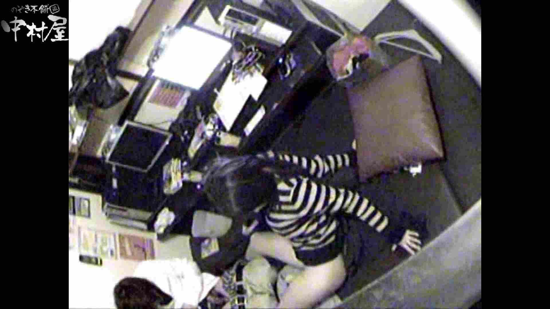 インターネットカフェの中で起こっている出来事 vol.010 カップル SEX無修正画像 67画像 53