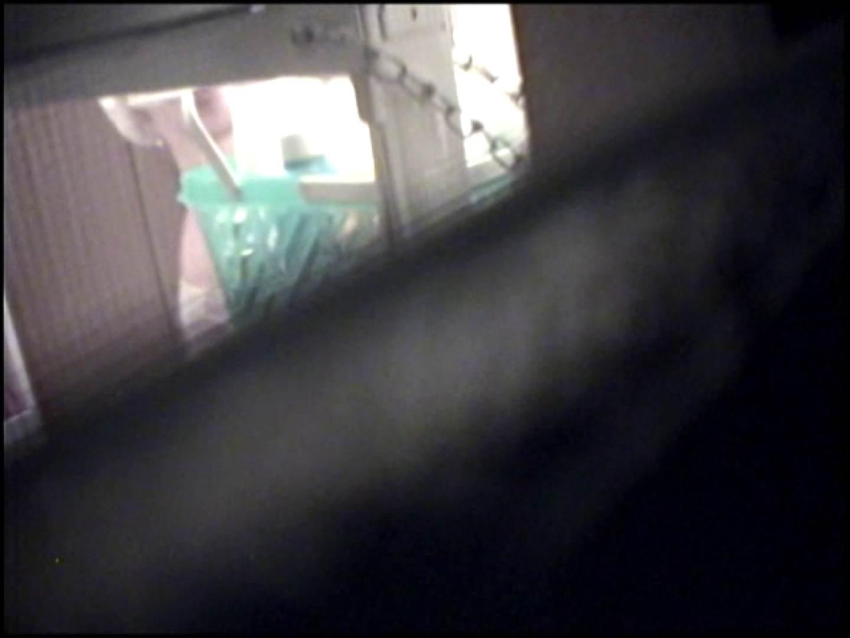 無修正エロ動画 バスルームの写窓から vol.002 のぞき本舗 中村屋