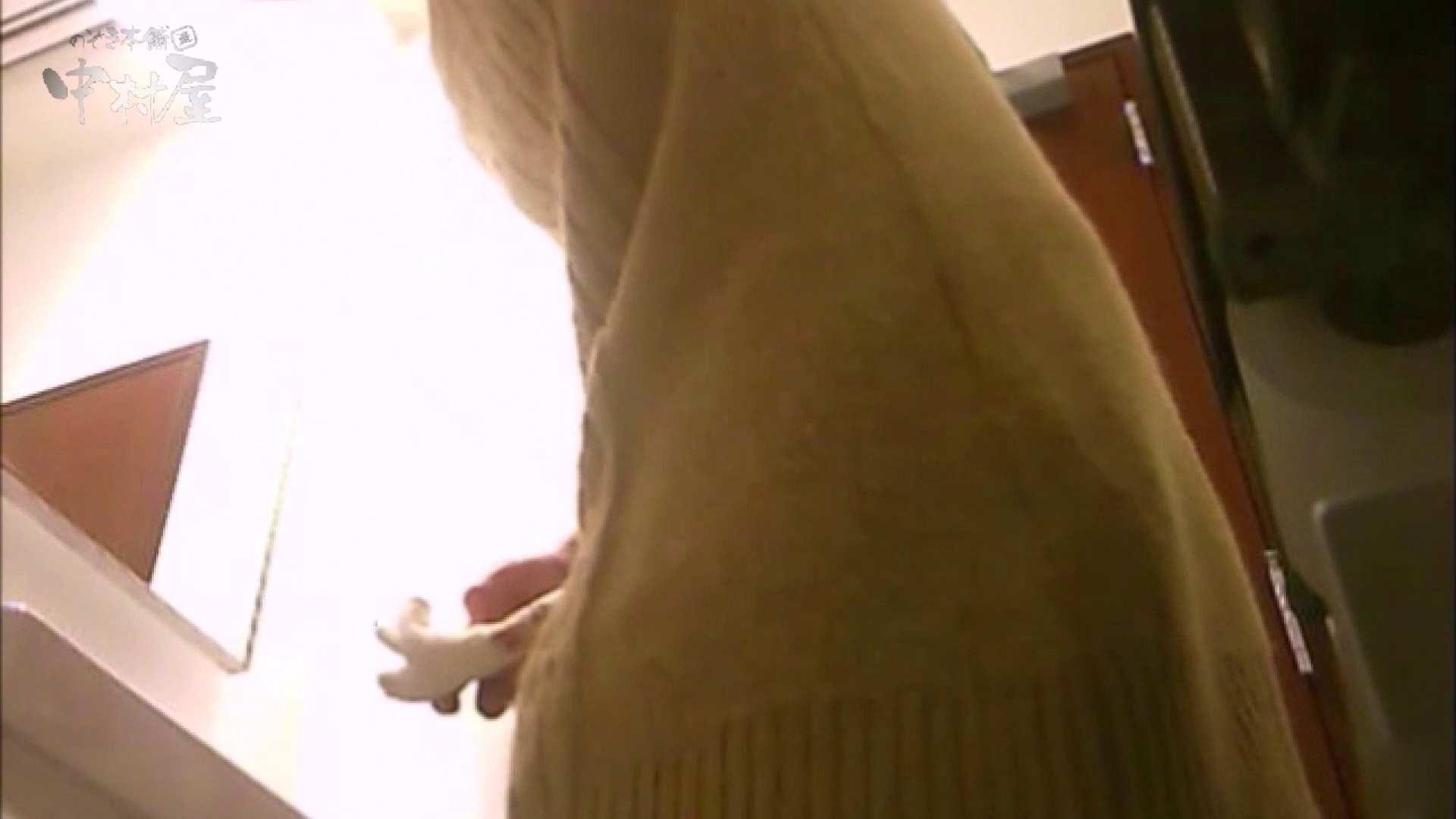 女子トイレ盗撮~某ファミレス編~vol.17 盗撮 オメコ動画キャプチャ 78画像 2