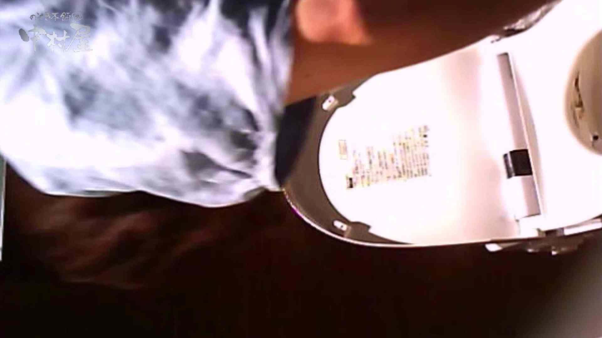 無修正エロ動画|女子トイレ盗撮~某ファミレス編~vol.19|のぞき本舗 中村屋
