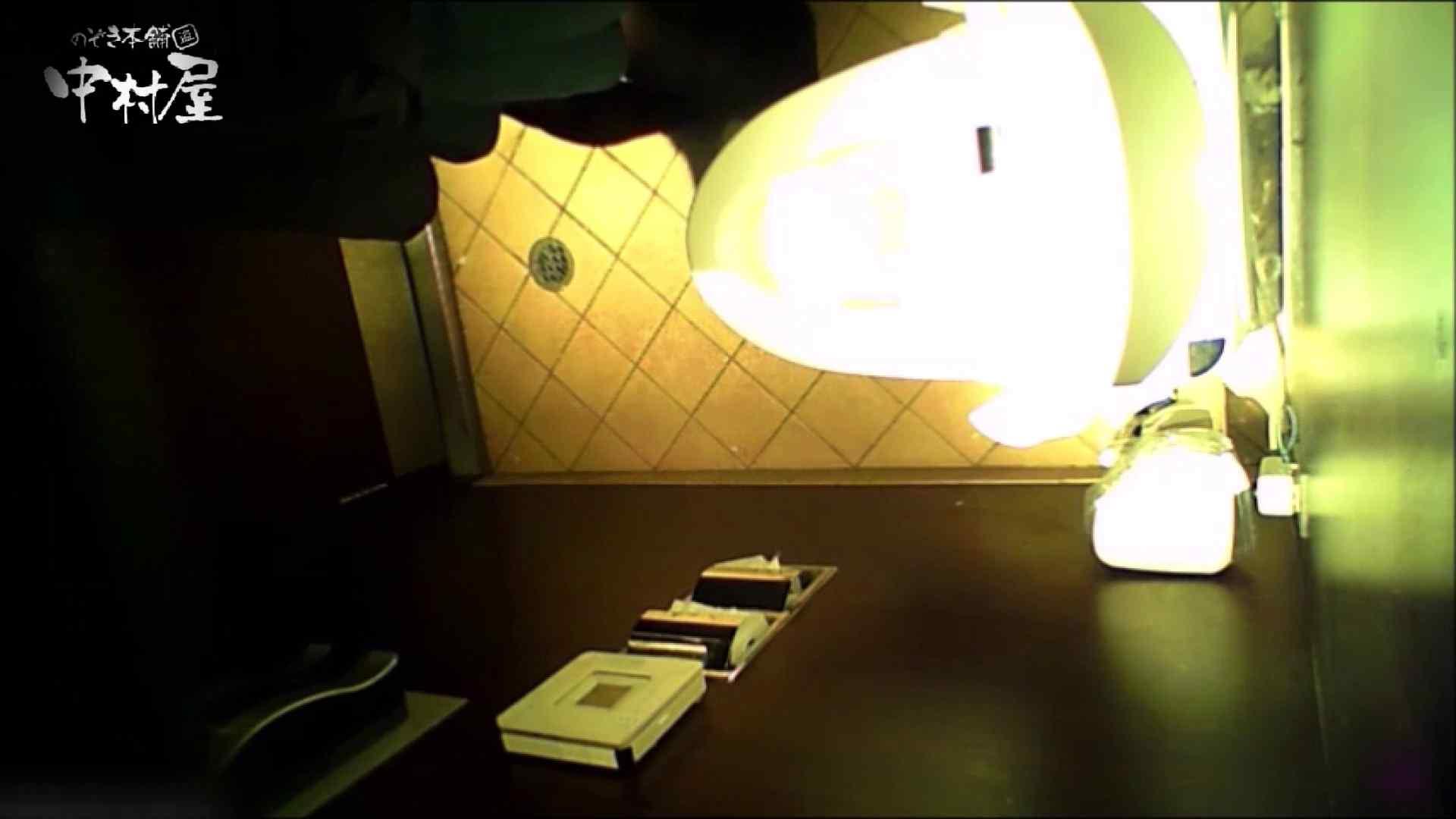 女子トイレ盗撮~某ファミレス編~vol.23 潜入 セックス画像 79画像 73