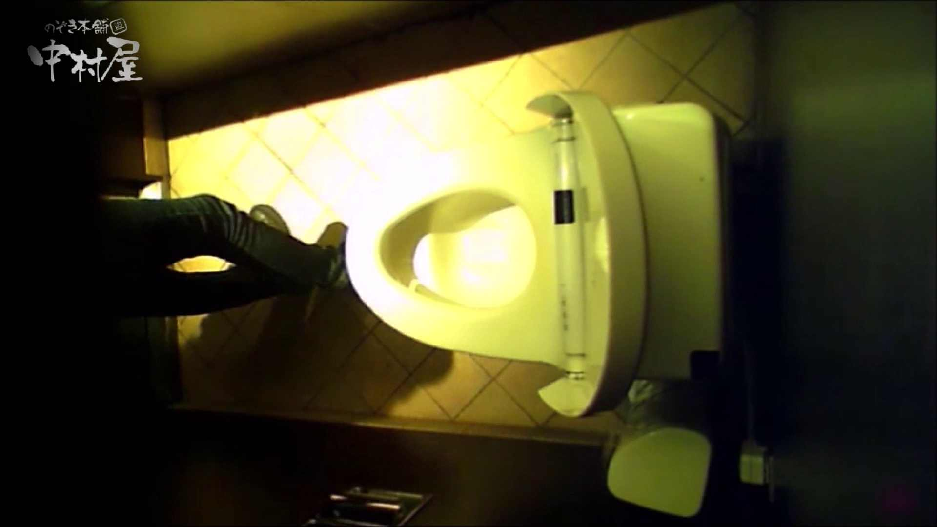 無修正エロ動画|女子トイレ盗撮~某ファミレス編~vol.24|のぞき本舗 中村屋