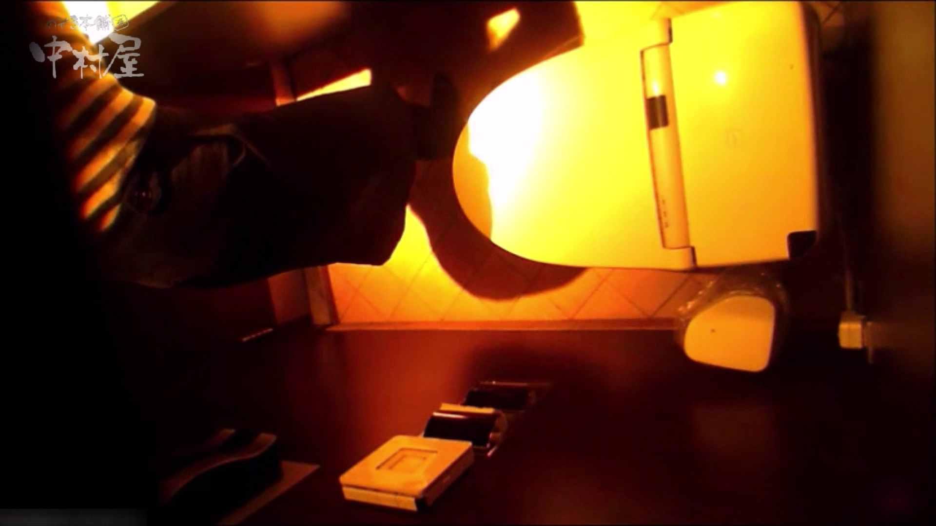 女子トイレ盗撮~某ファミレス編~vol.25 OLセックス 盗み撮り動画キャプチャ 96画像 42