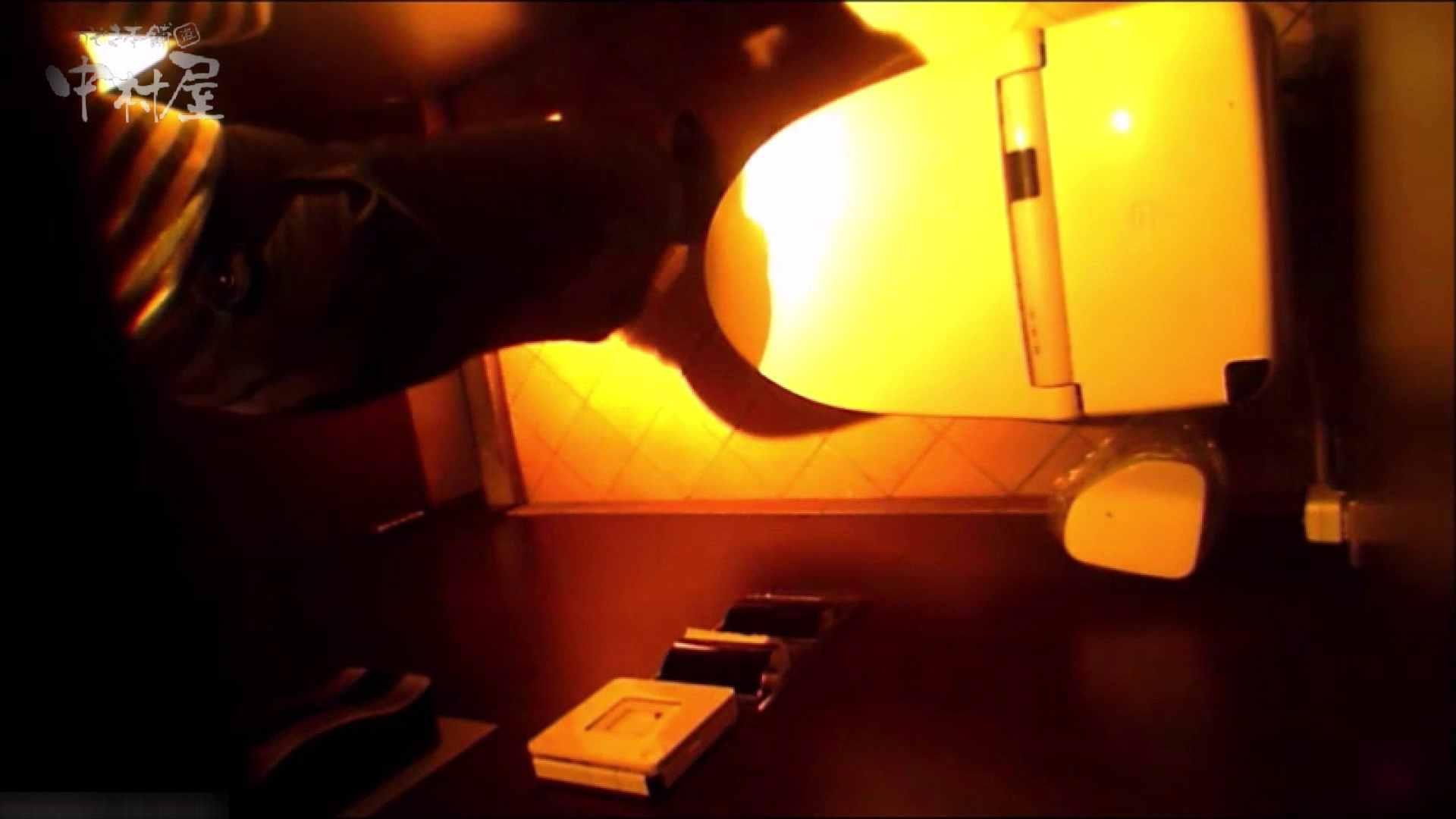 女子トイレ盗撮~某ファミレス編~vol.25 トイレ 隠し撮りオマンコ動画紹介 96画像 44