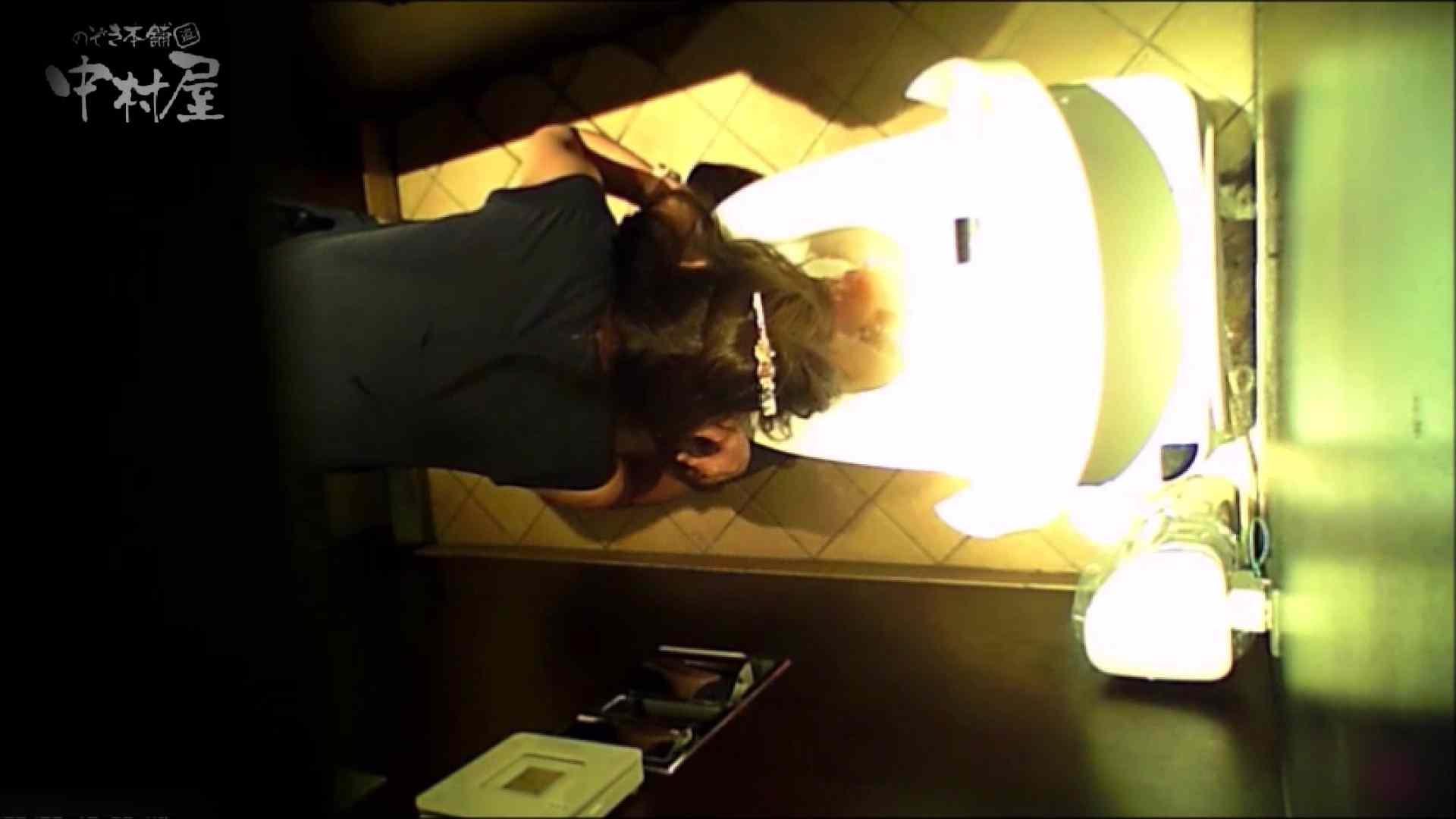 女子トイレ盗撮~某ファミレス編~vol.25 トイレ 隠し撮りオマンコ動画紹介 96画像 94