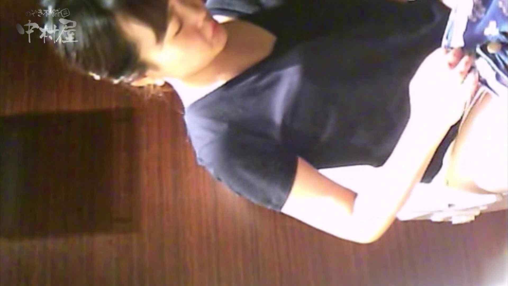 無修正エロ動画|女子トイレ盗撮~某ファミレス編~vol.35|のぞき本舗 中村屋