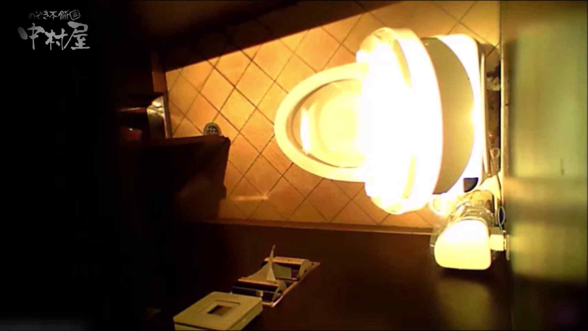 女子トイレ盗撮~某ファミレス編~vol.36 女子トイレ 隠し撮りセックス画像 97画像 64