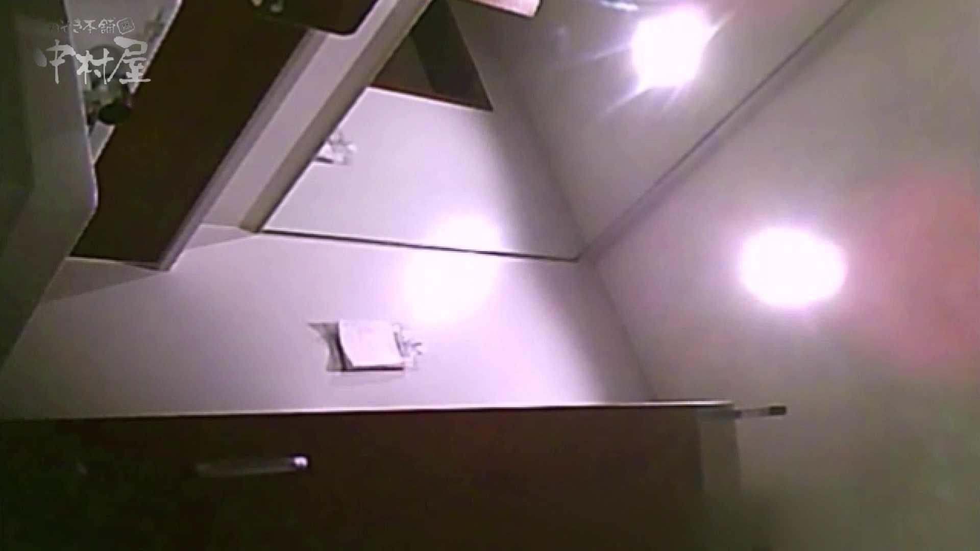 女子トイレ盗撮~某ファミレス編~vol.40 OLセックス 盗撮エロ画像 51画像 47