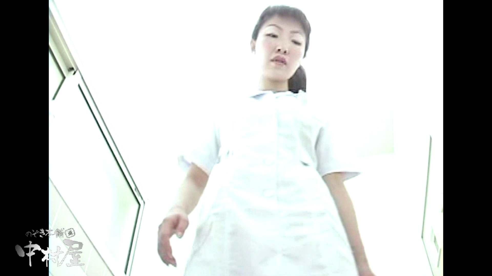 都内某大学病院編 和式イ更所盗撮 その⑬ 4名 排泄 ワレメ動画紹介 101画像 64
