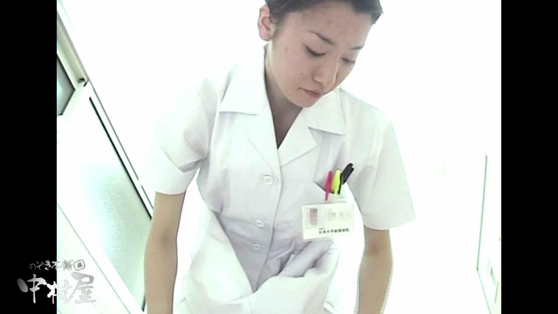 都内某大学病院編 和式イ更所盗撮 その⑭ 5名 リアル放尿 オメコ動画キャプチャ 52画像 5