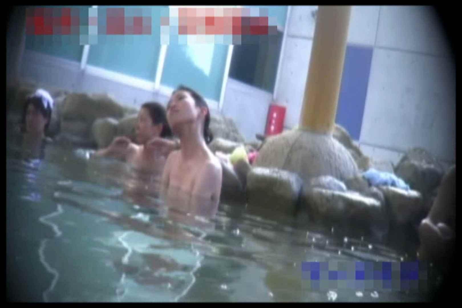 未熟な珊瑚礁 vol.25 潜入 スケベ動画紹介 111画像 109